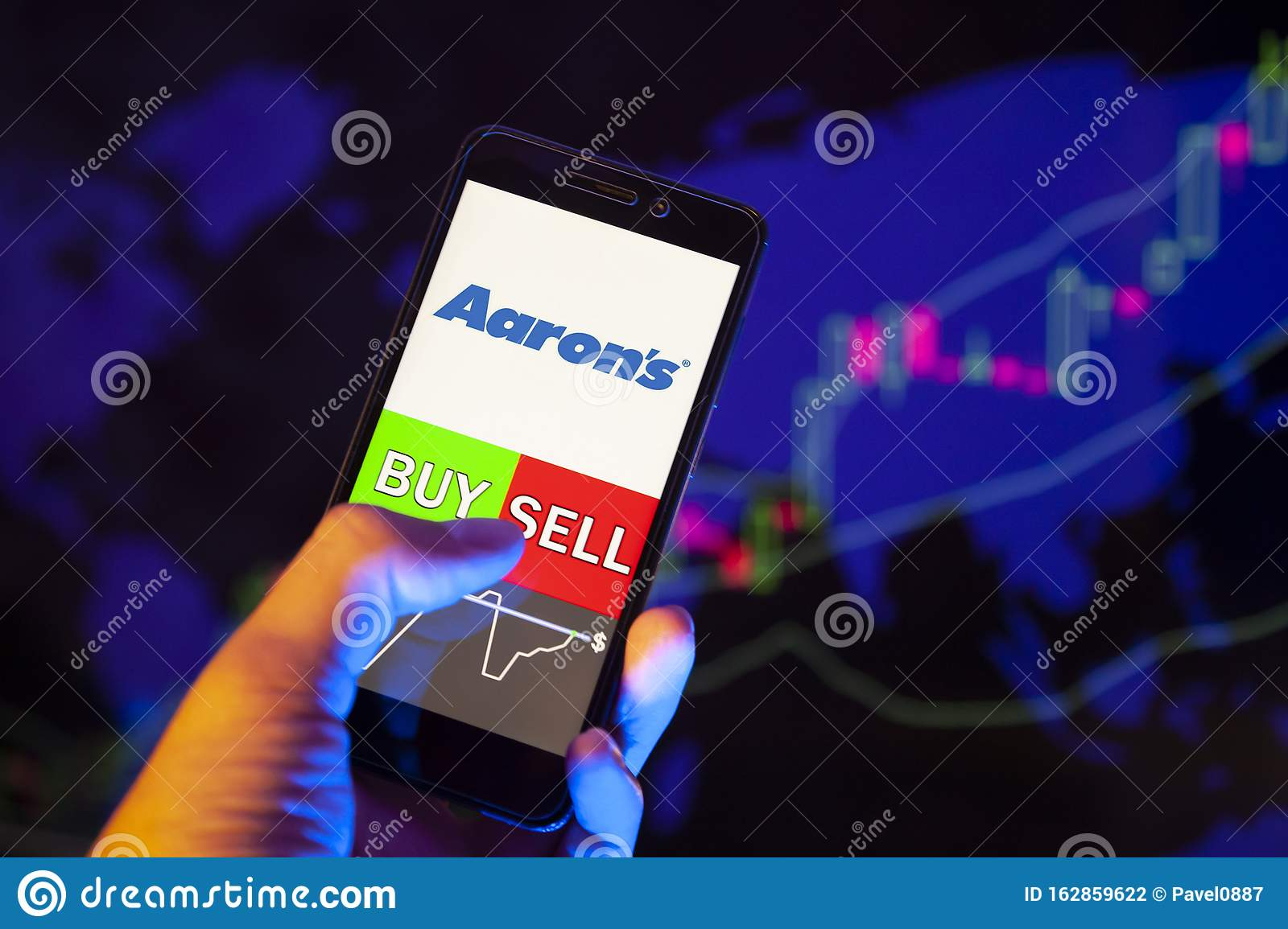 Company Logo Aaron's Rent To Own Furniture, Electronics ...