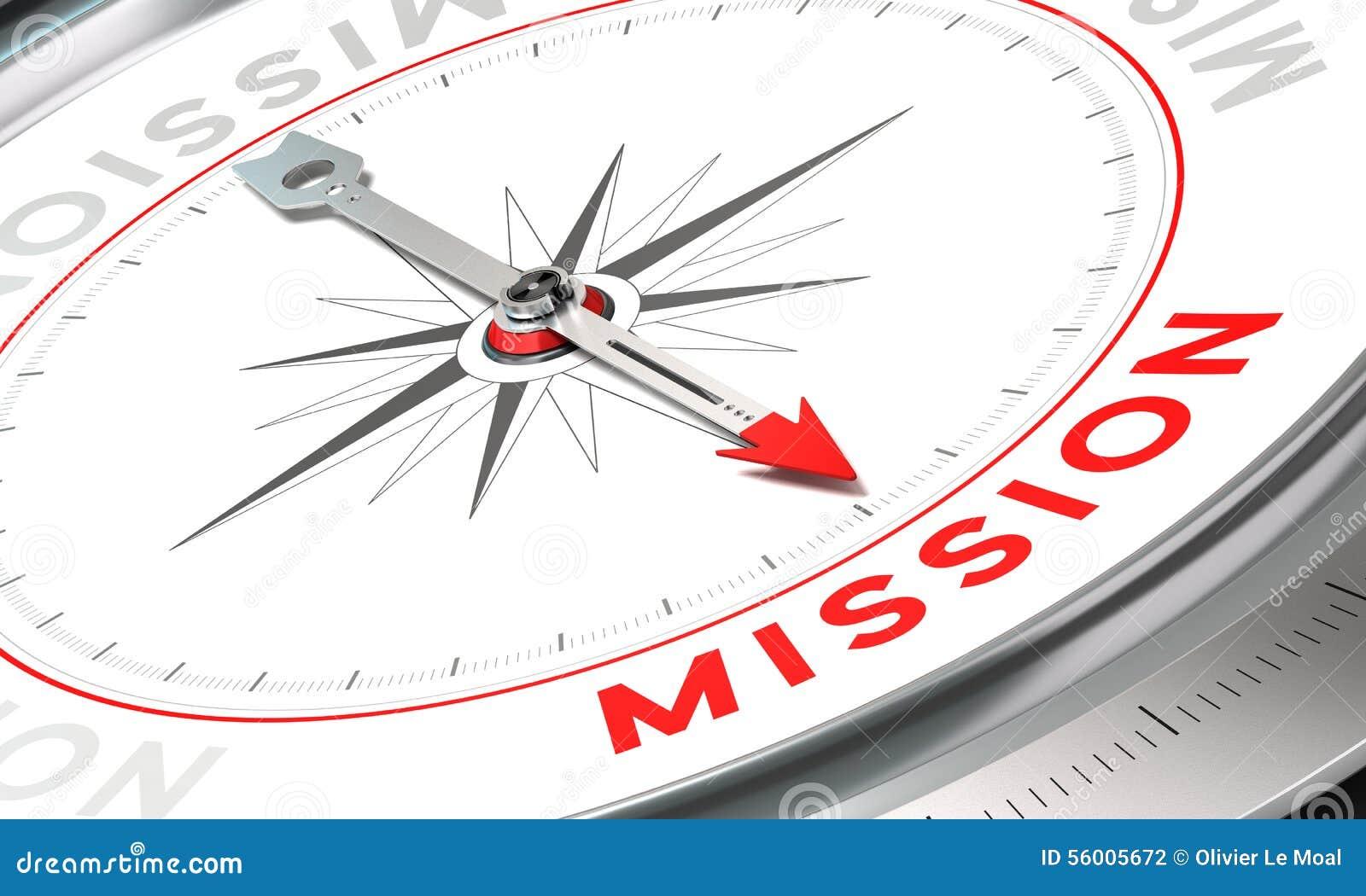 Company Statement, Mission