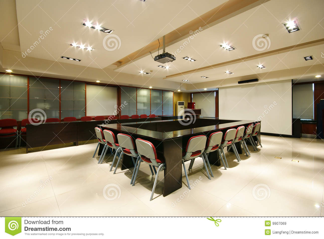 Company tidy office Professional Modern Company Conference Room Dreamstime Company Tidy Office Stock Image Image Of Office Furniture 9907069