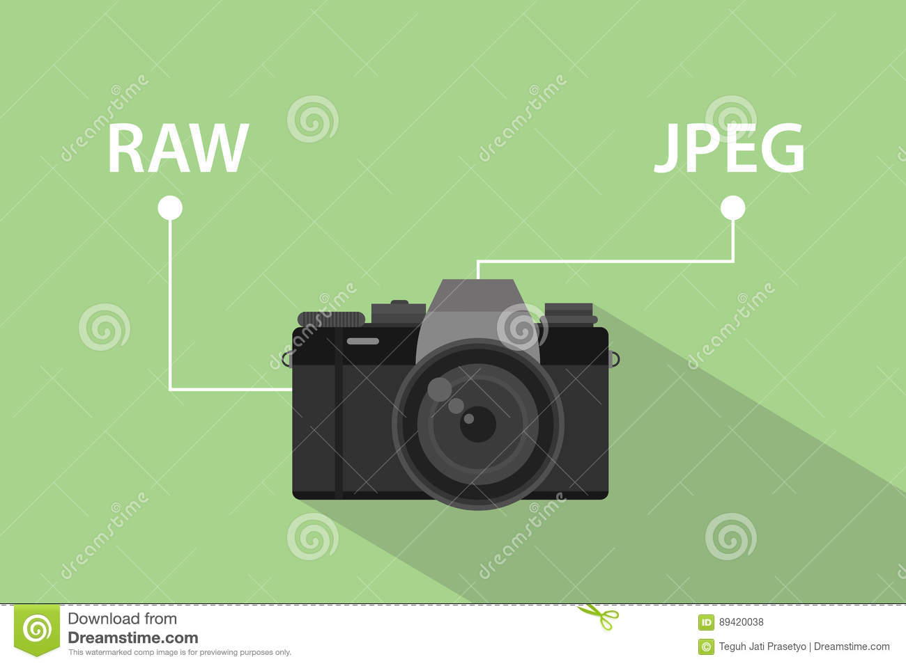 jpeg to raw converter free
