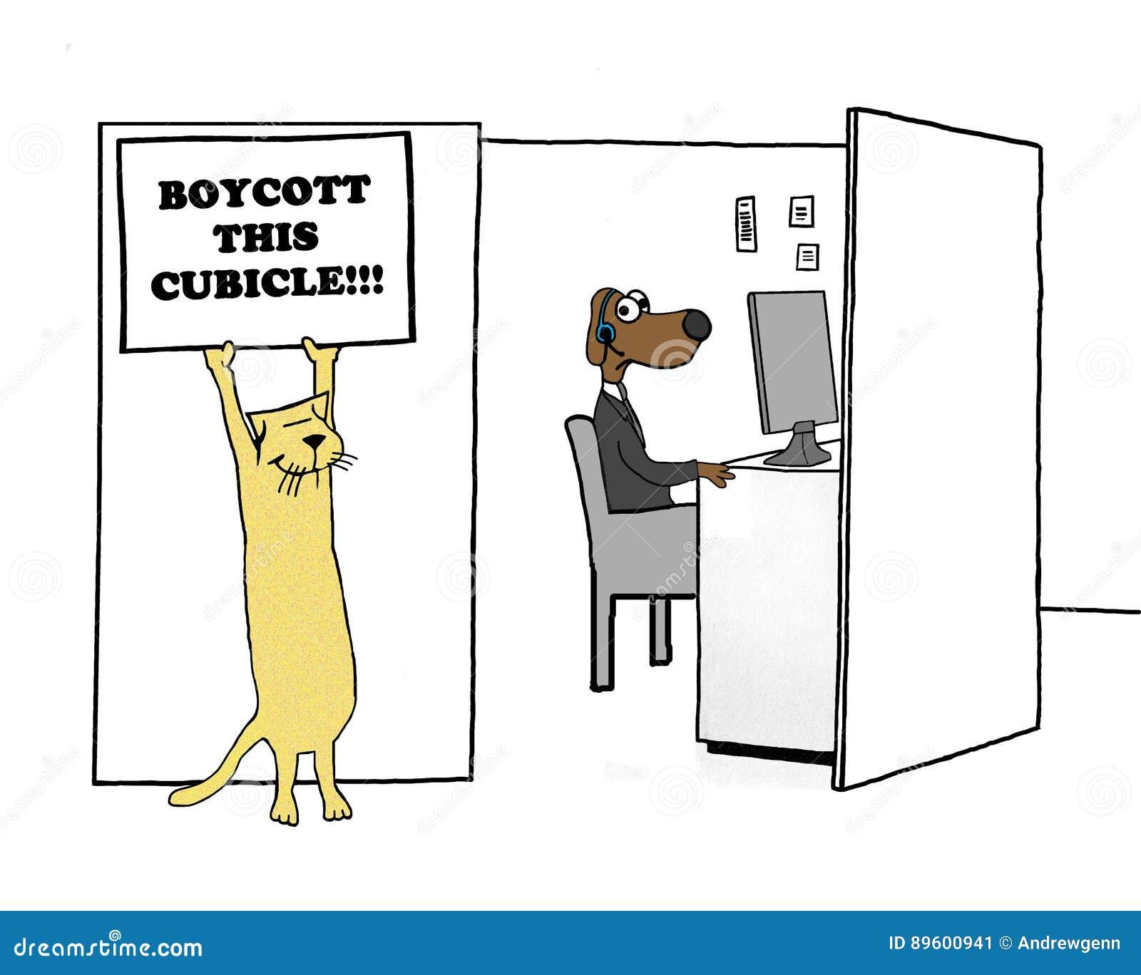 Compartiment de boycott