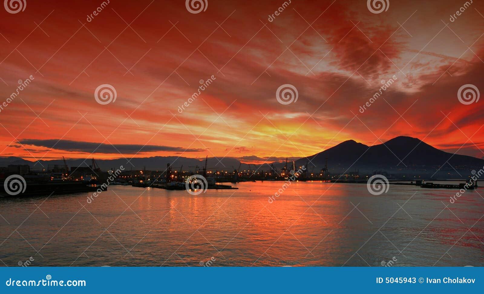 Compartiment de Naples