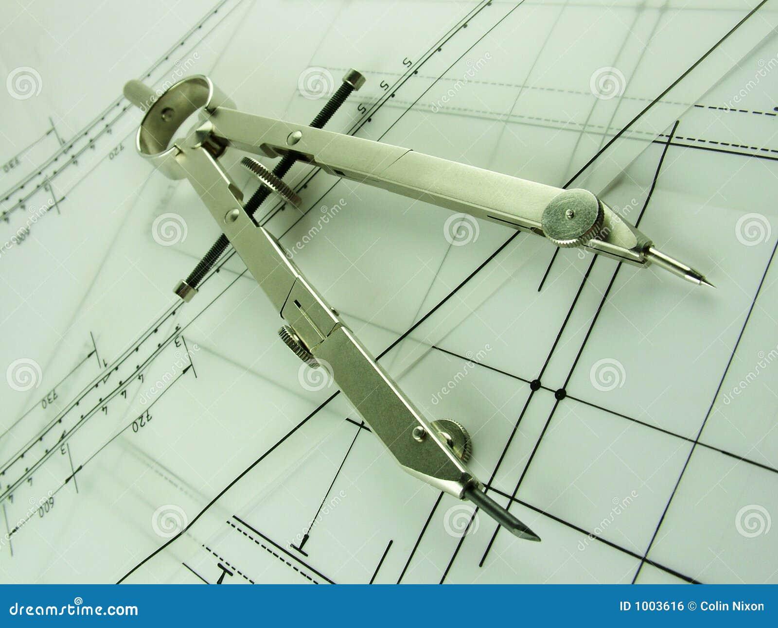 Compas et conception