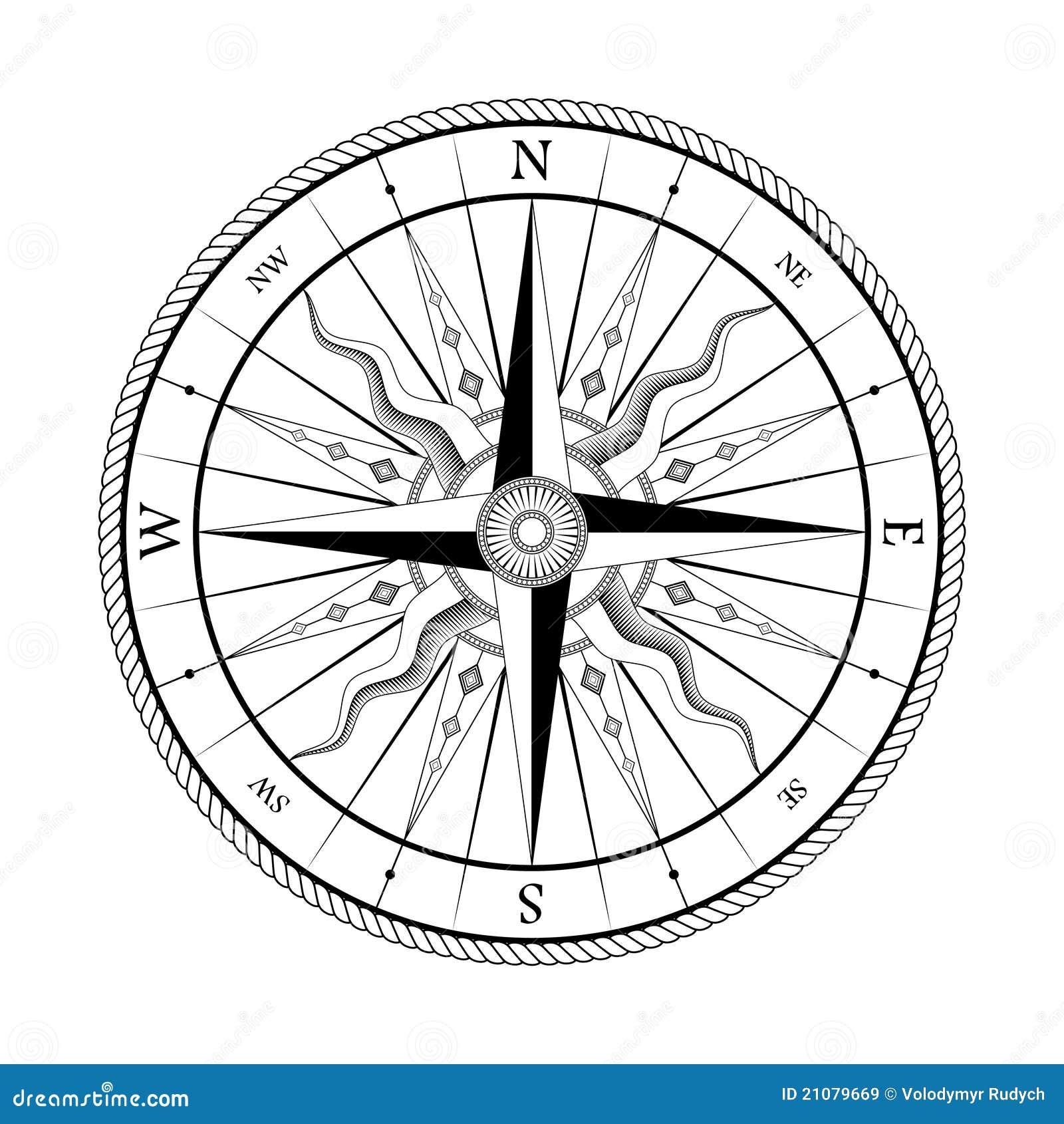 Compas Rose#3