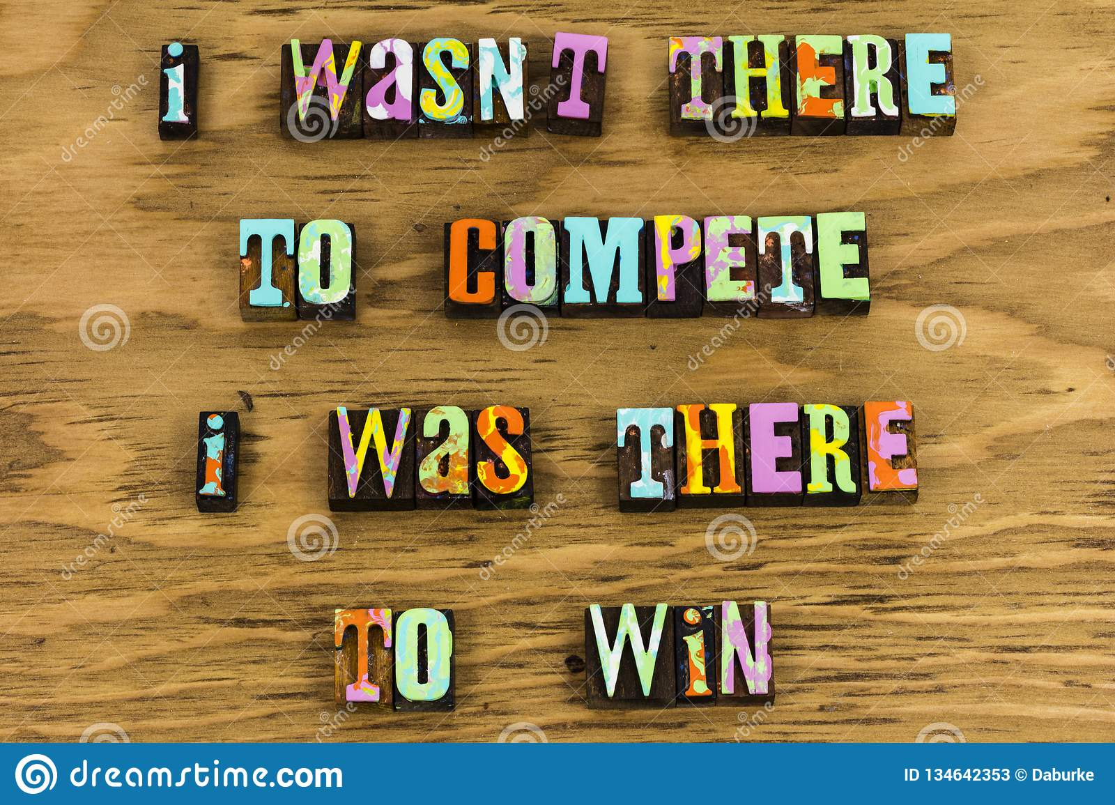 Compete competition win winning challenge