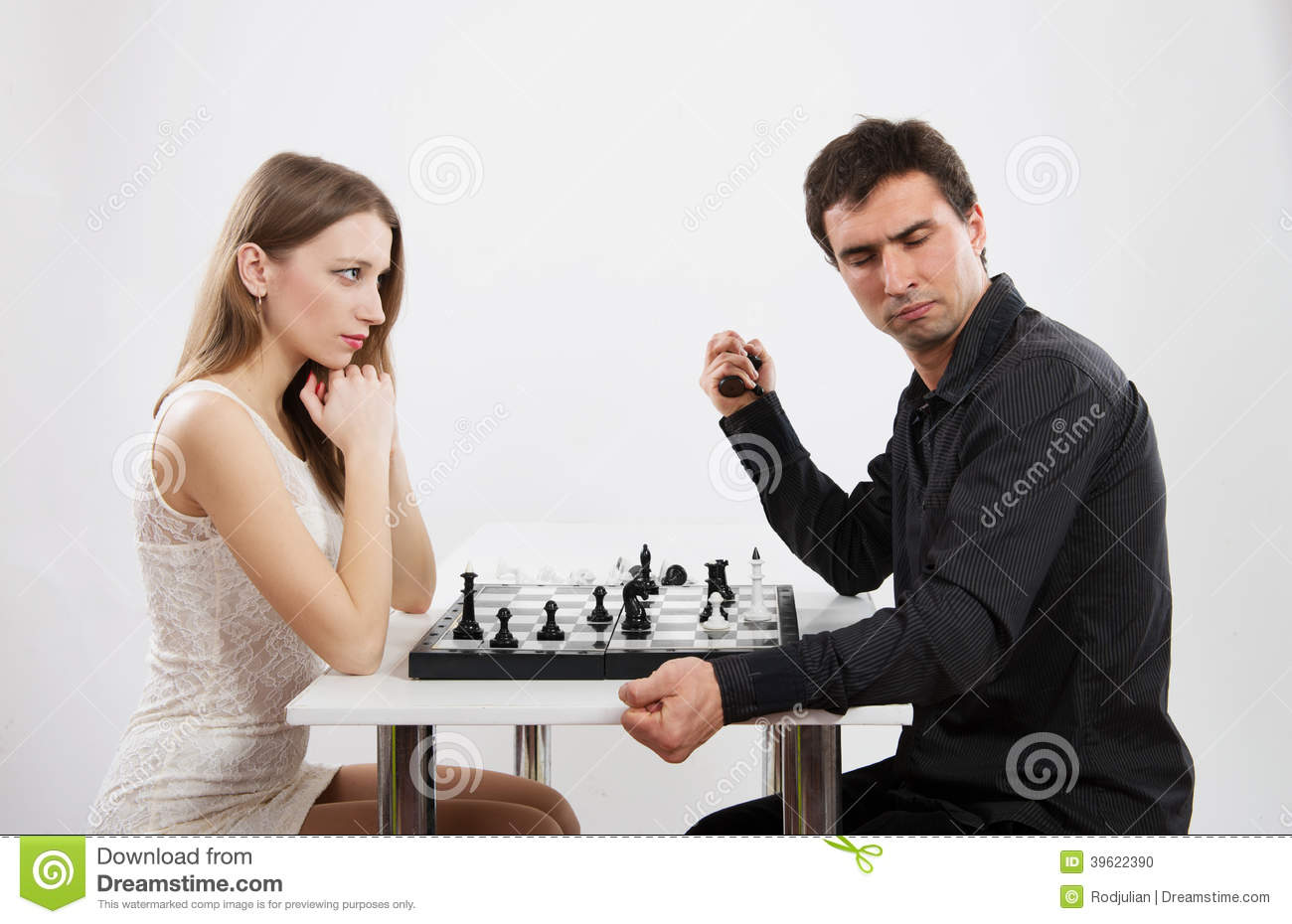 a discussion about women men and competition Do women shy away from competition even comparing men and women who have the same beliefs about their relative performance in the second-task tournament.