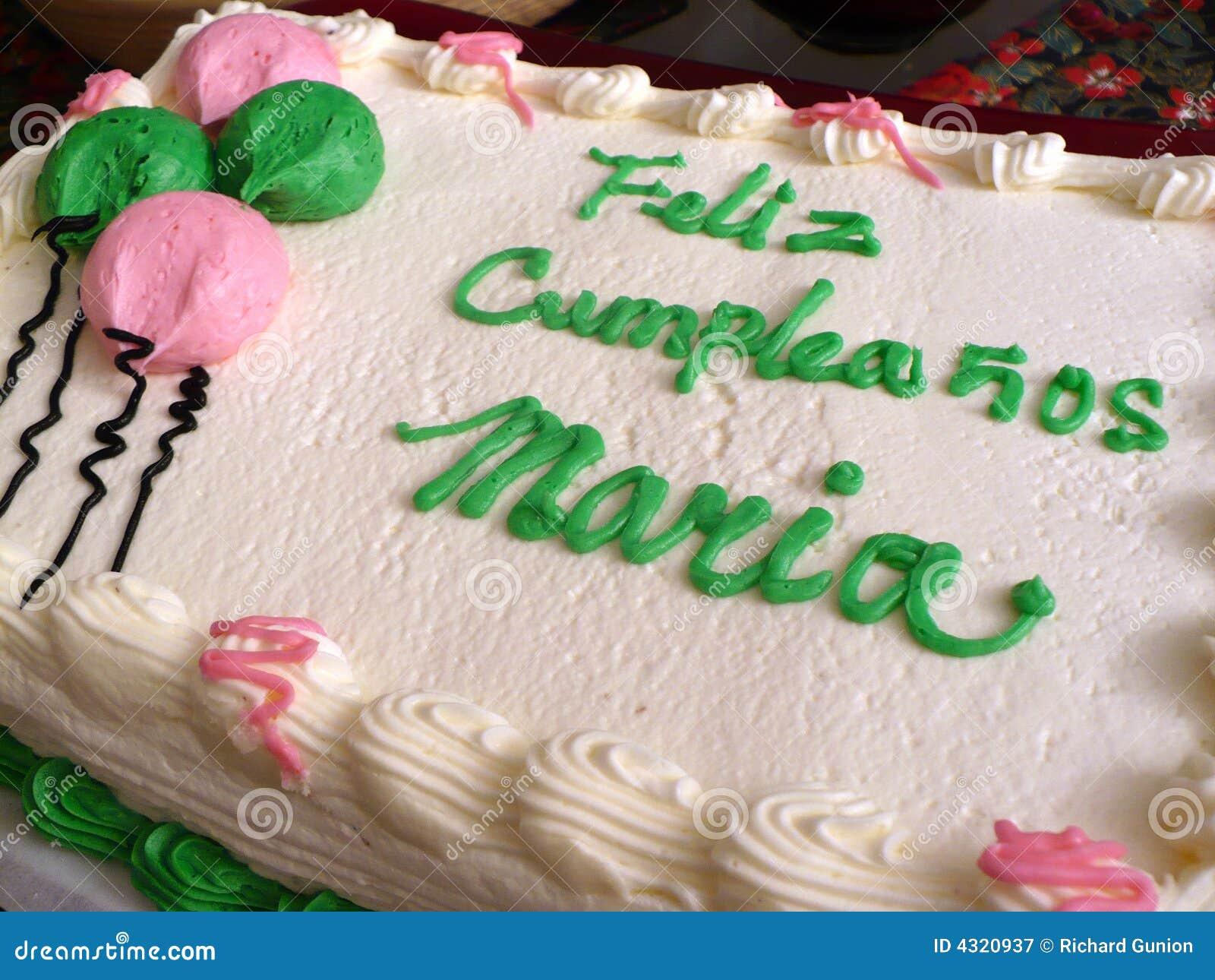 Compleanno di Latina immagine stock. Immagine di maria   4320937