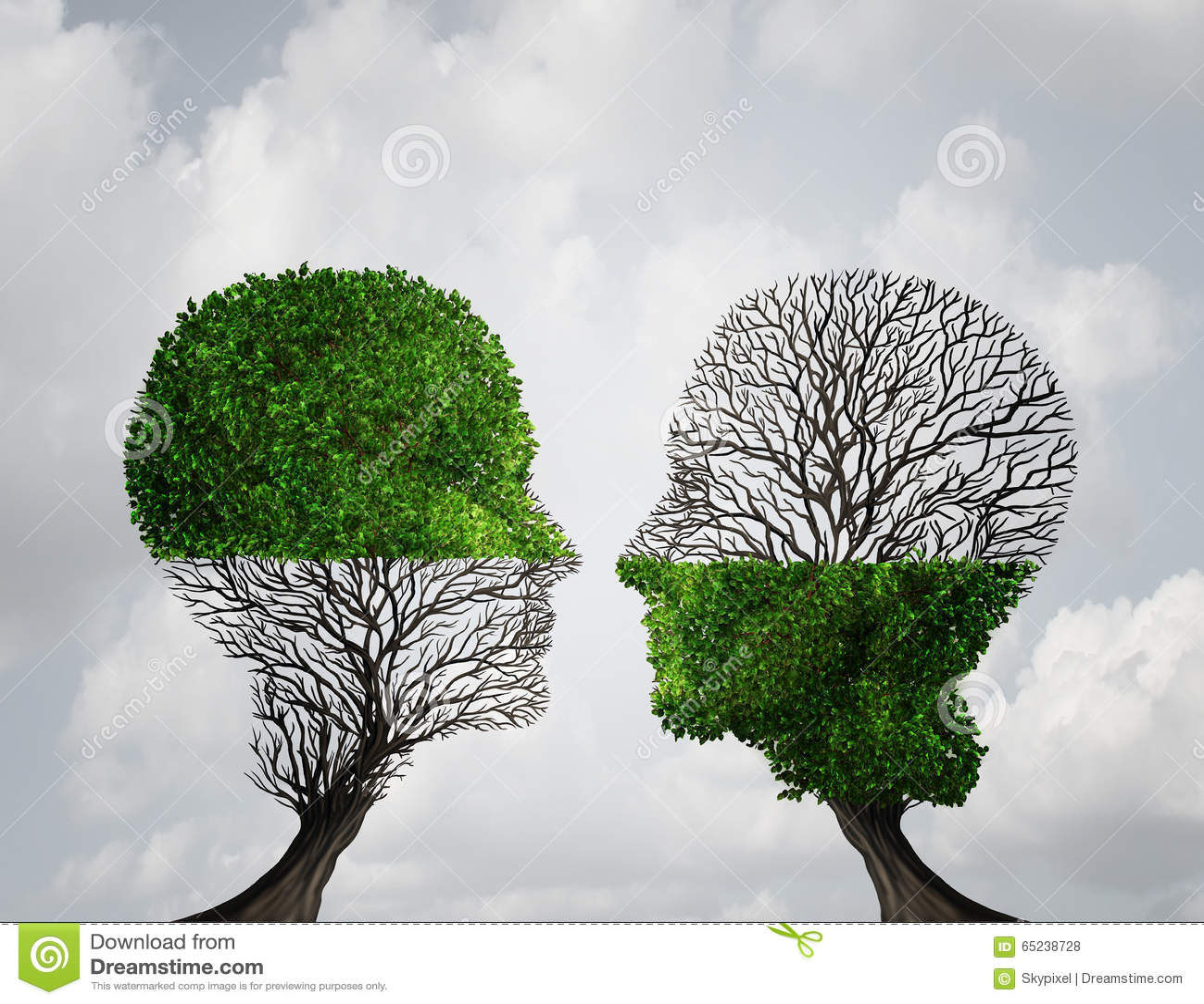 complement each other stock illustration  illustration of settlement
