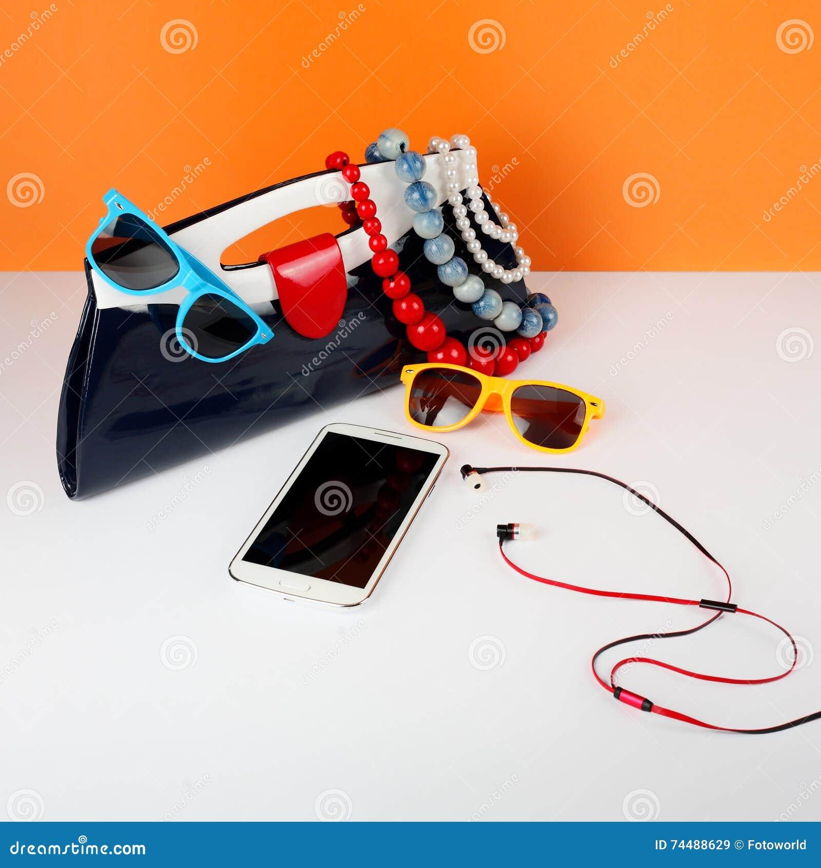 Mujeres Estilo Complementos Su De Las Gafas SolBolsoPho F1KTJcl3