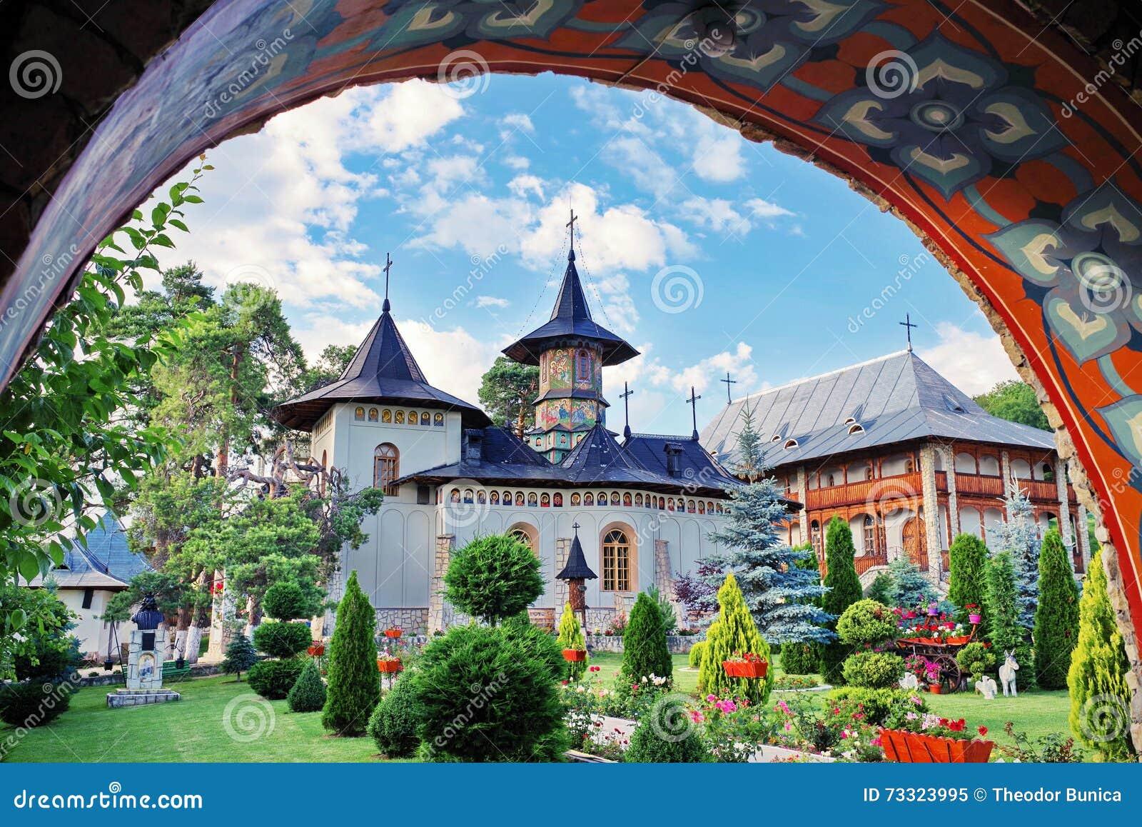Complesso del monastero