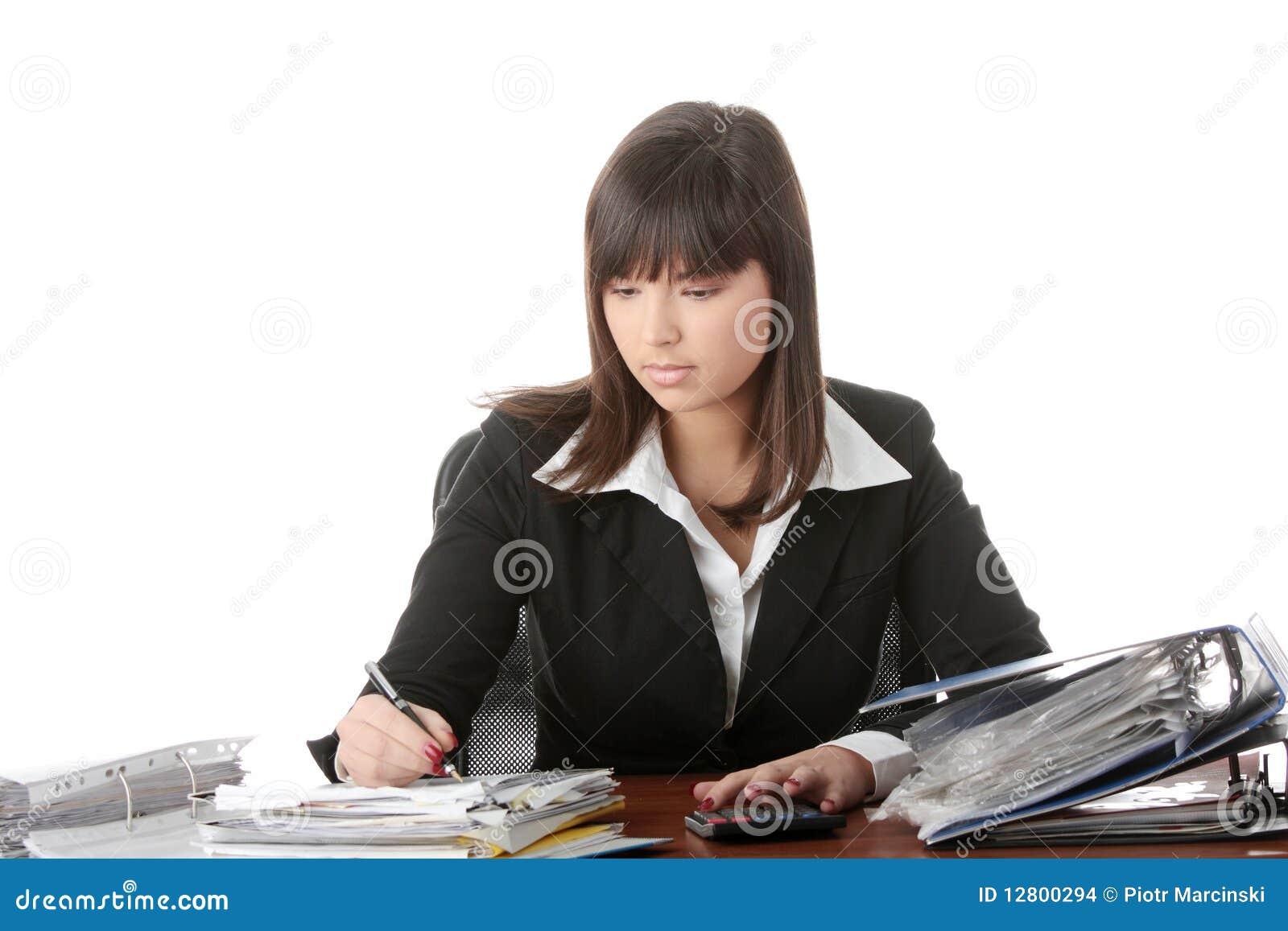 Completando formulários de imposto
