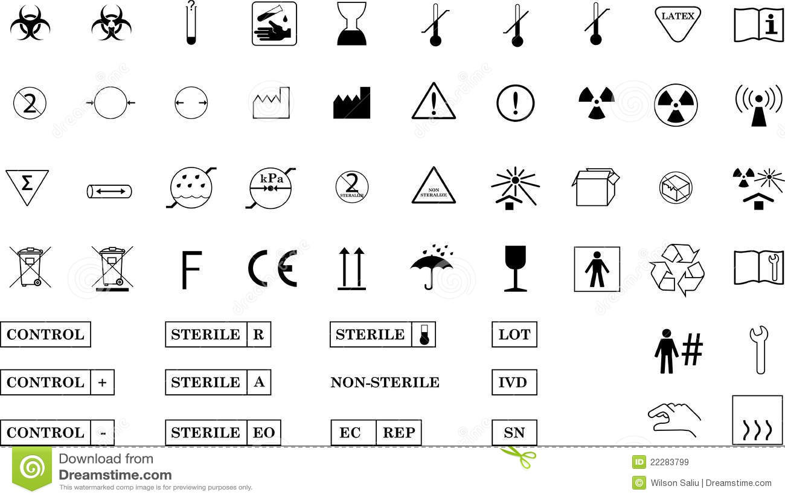 23 Symbol Medicine Meaning Symbol Meaning Medicine