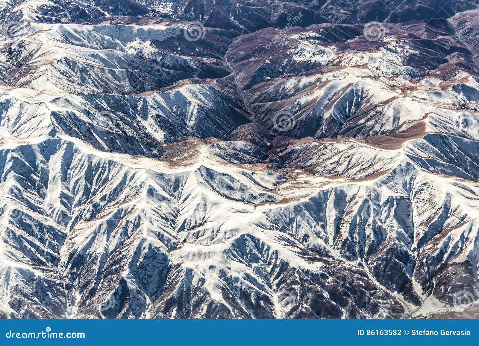 Complexo das montanhas