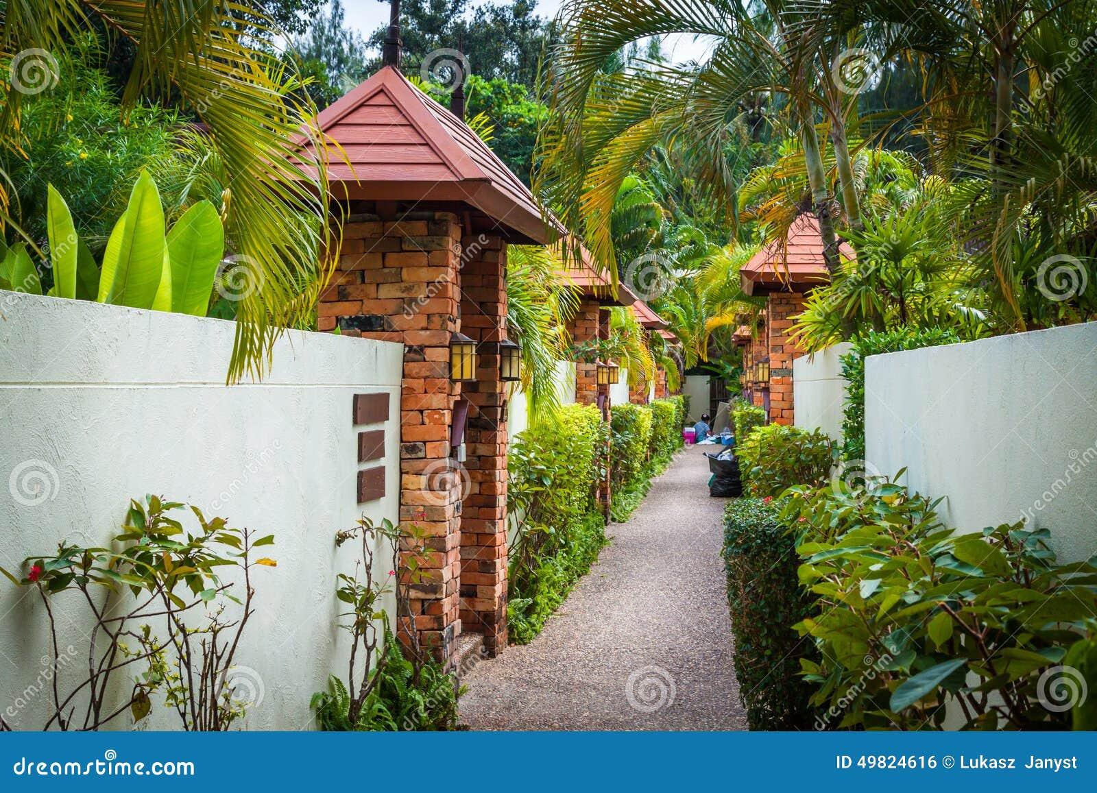 Complexo verde confort vel de casas de campo pequenas com - Casas super pequenas ...