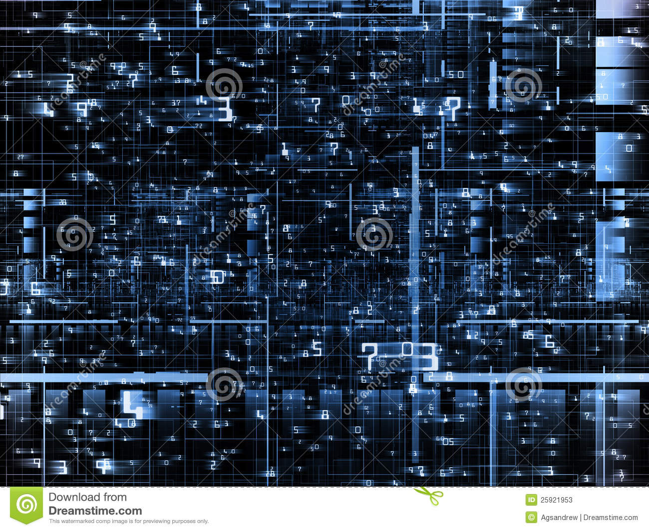Complicated Network Stock Photos
