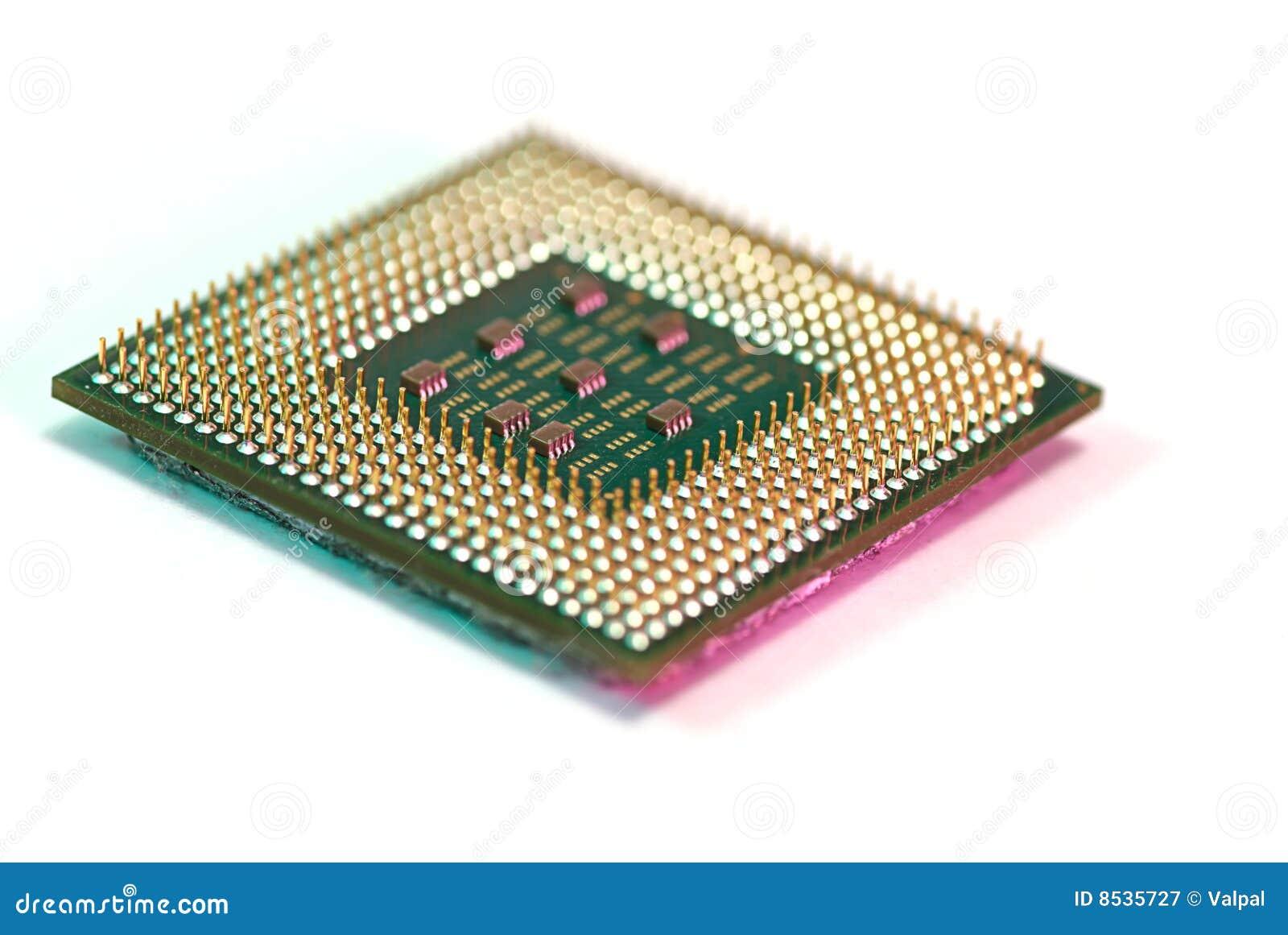 Componente de ordenadores del microprocesador fotograf a - Fotos de ordenadores ...