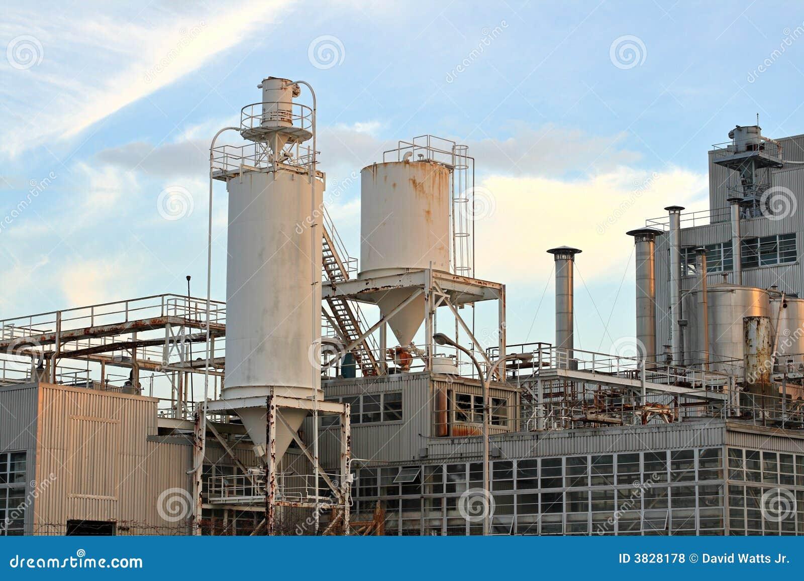 Composé industriel