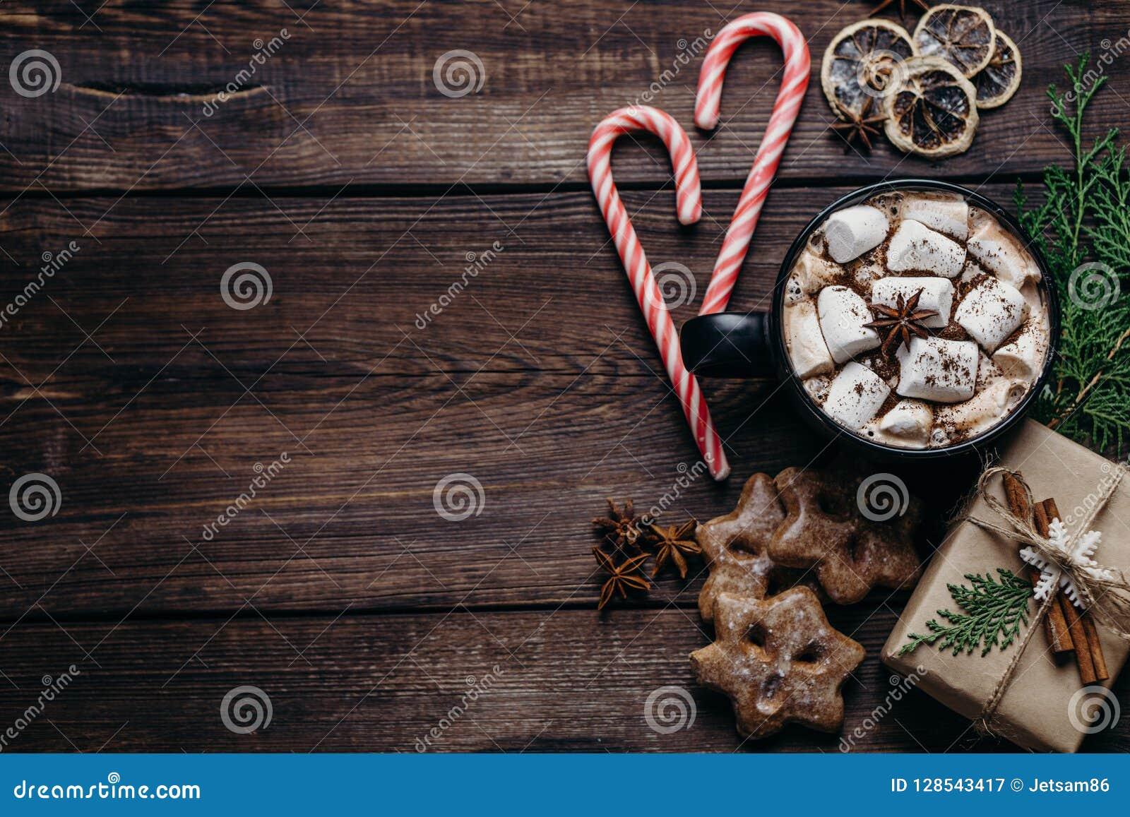 Composição do feriado do Natal e do ano novo