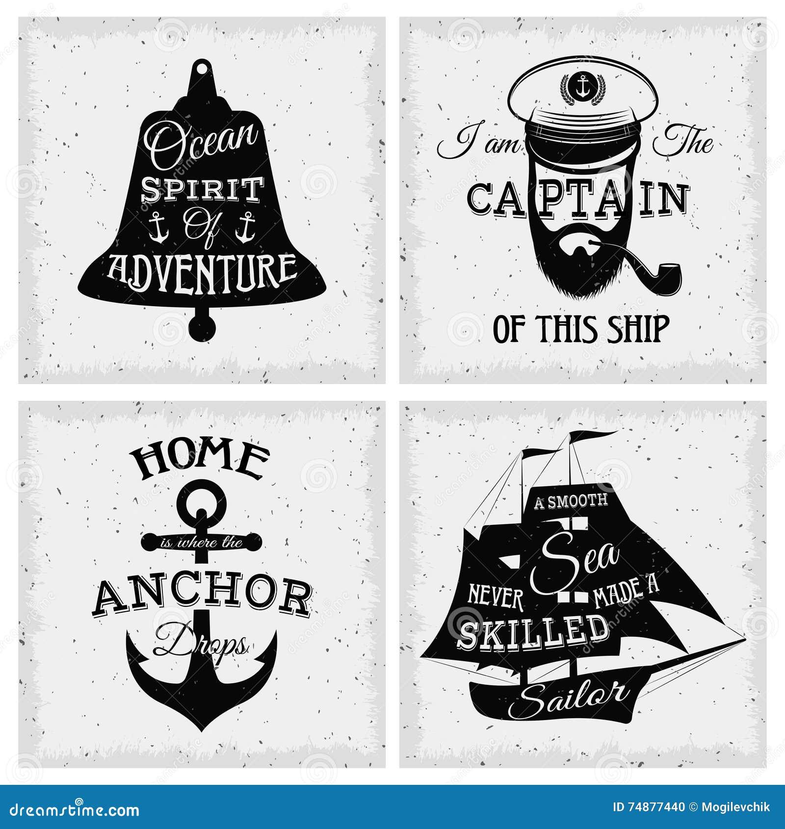 Composições náuticas das citações