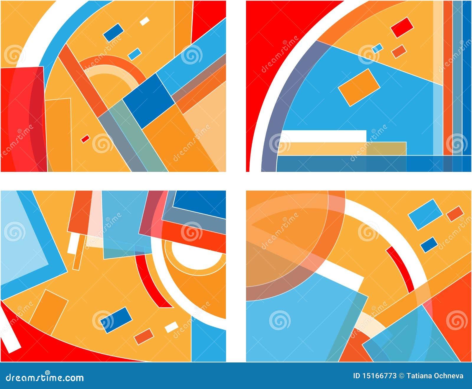 Composiciones geom tricas jpg fotos de archivo imagen - Composiciones de fotos ...
