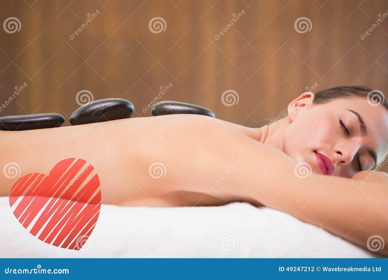 varm massage beatiful