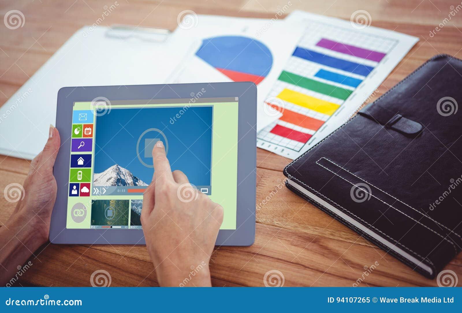 Adult desktop icons