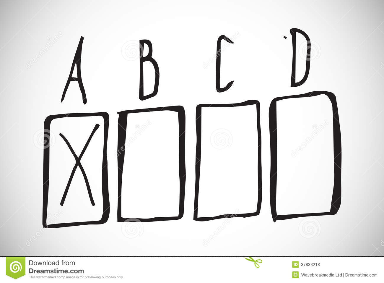 multiple choice Whether it's an aqa gcse, finals exam, driving test or professional exam, you can gamify multiple-choice tests.