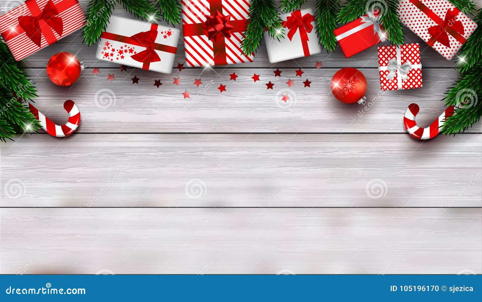 Composition en fond de nouvelle année ou de Noël avec l espace vide pour le texte