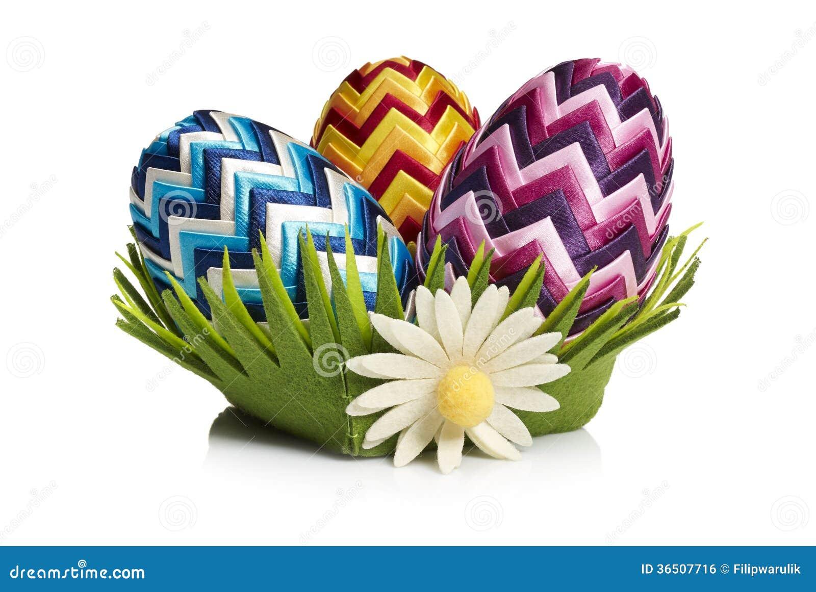 Composition en Pâques
