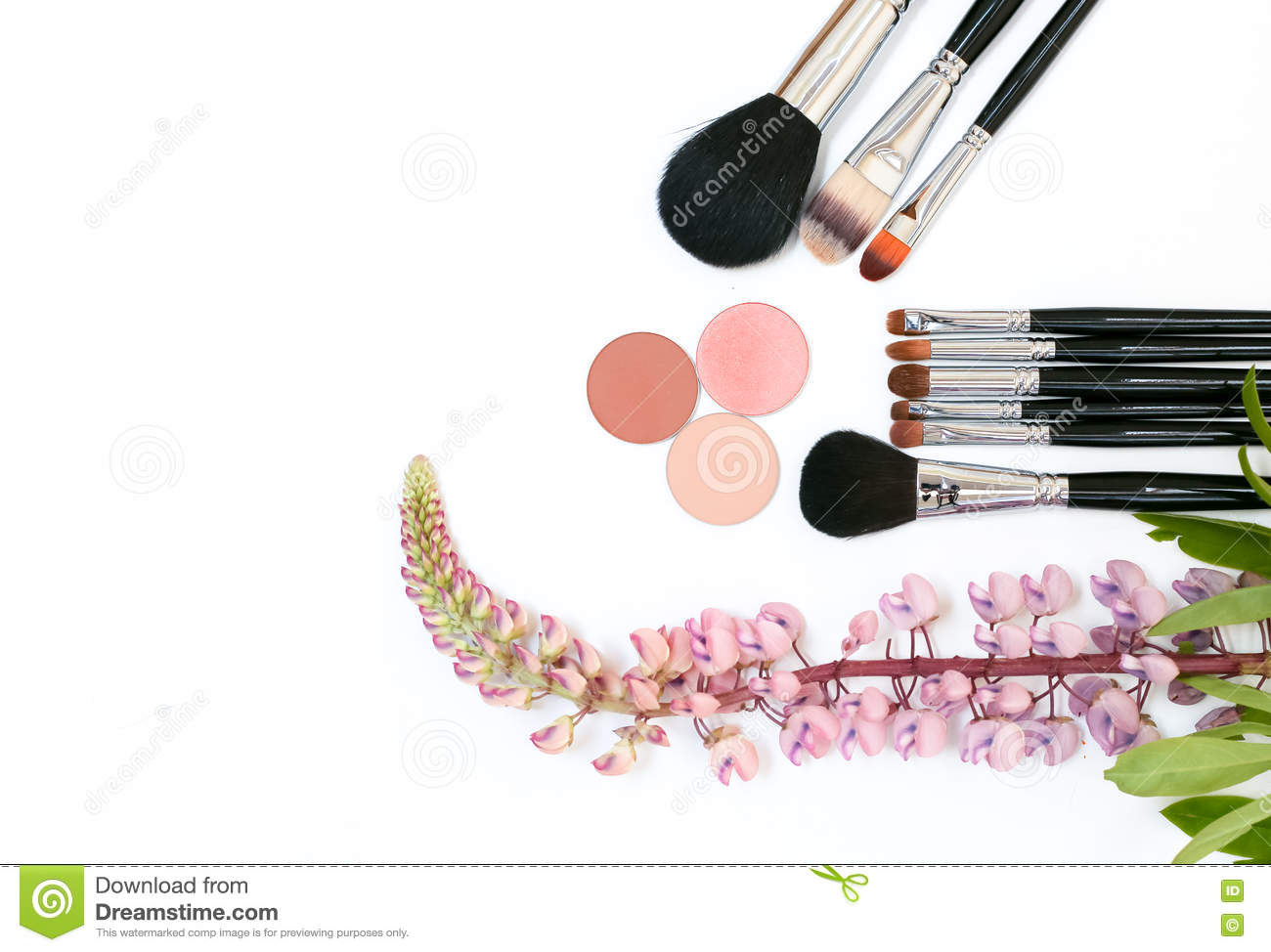 Best Natural Brushes For Makeup