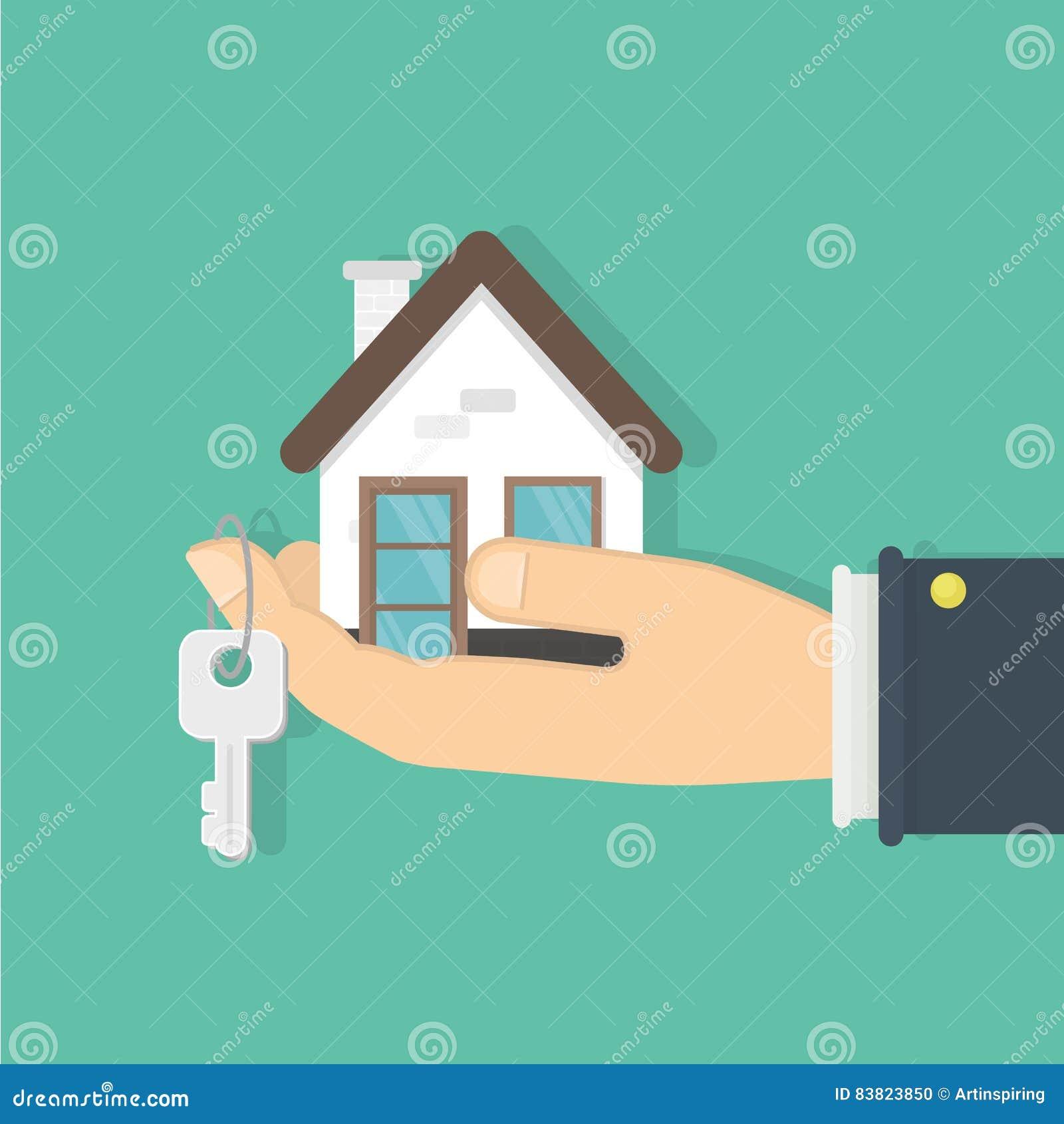 Compra de una casa