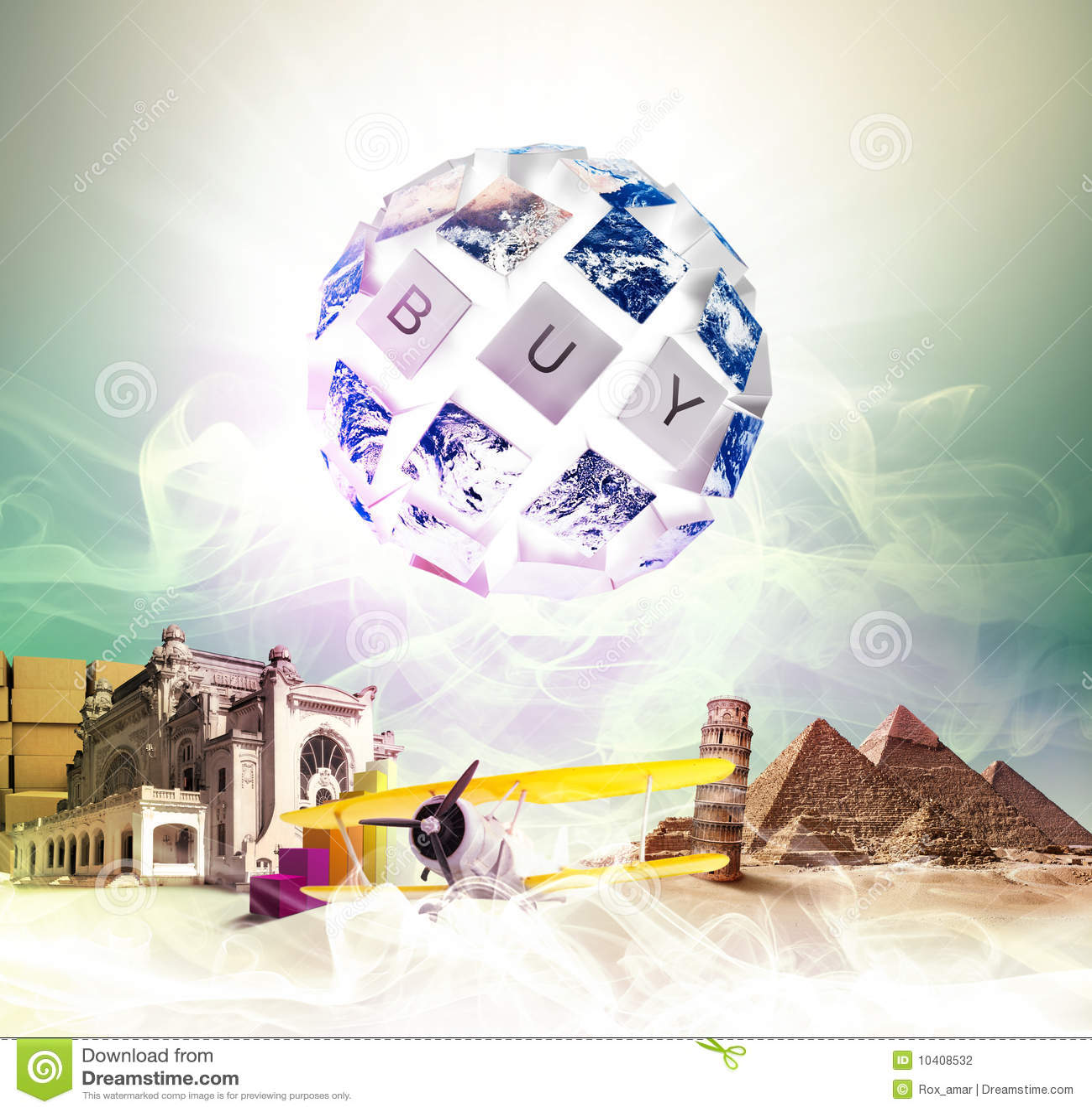 Compradores globales