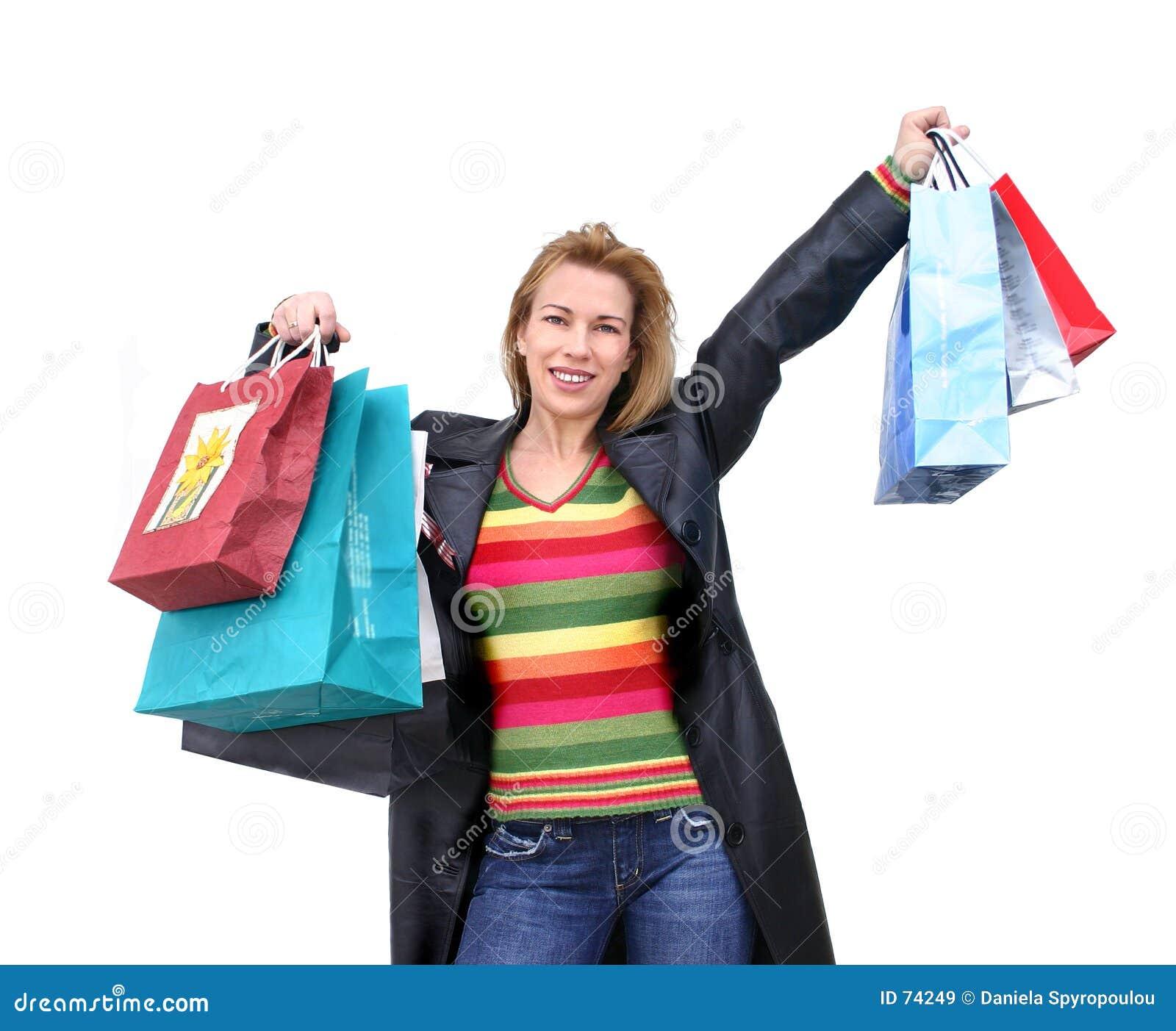 Compras felices