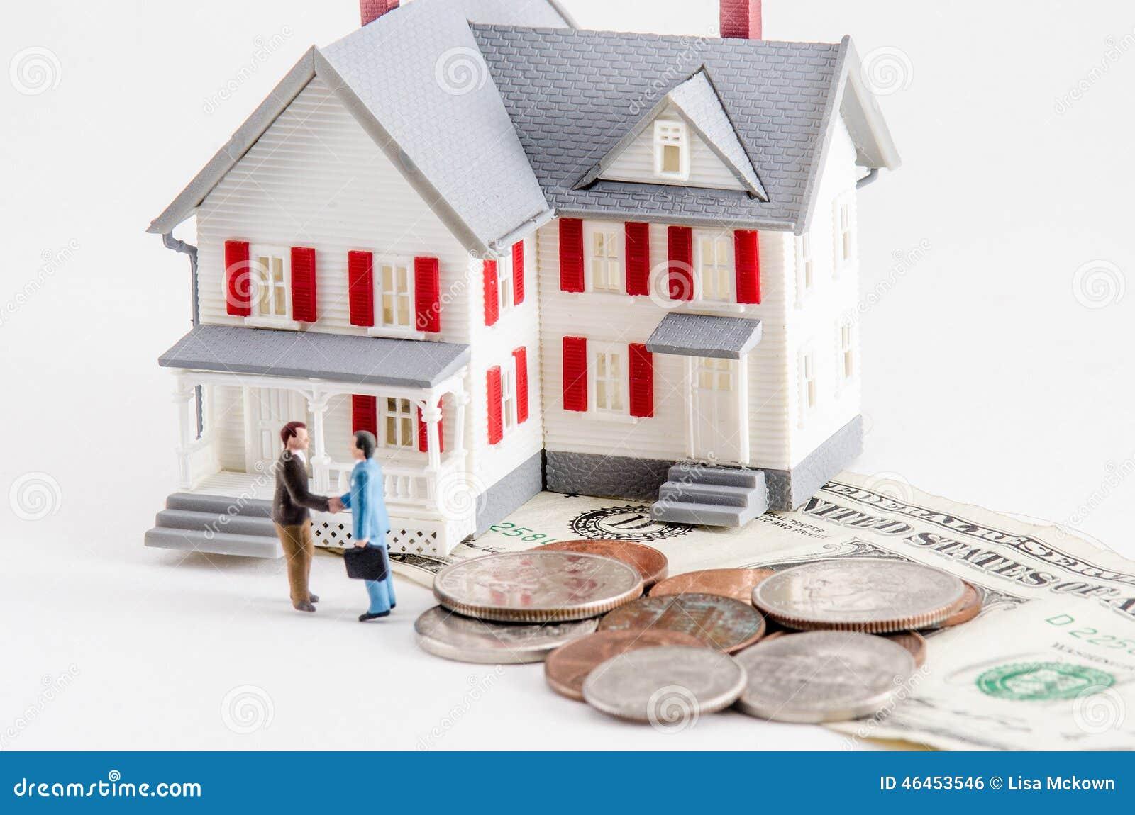 Compre o venda una casa