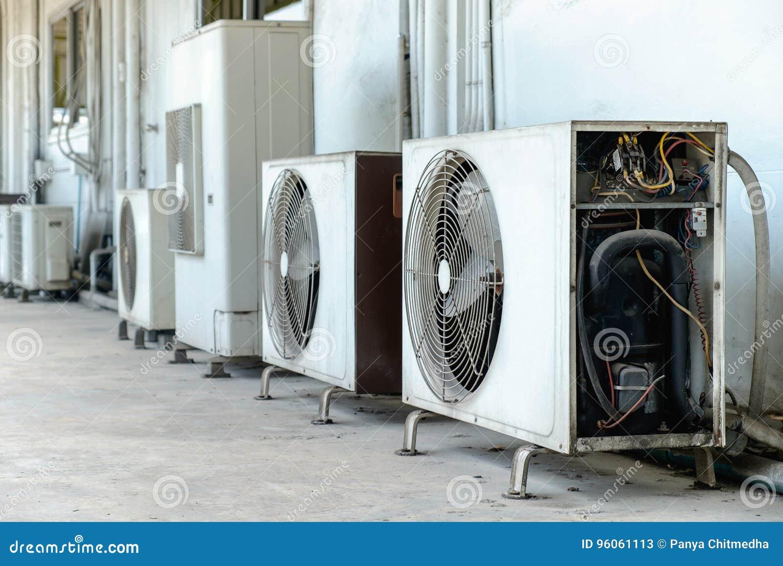 Compresseur de climatiseur