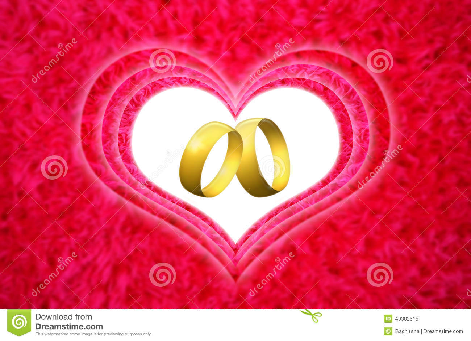 Compte rebours de mariage photo stock image 49382615 - Compte a rebours mariage ...