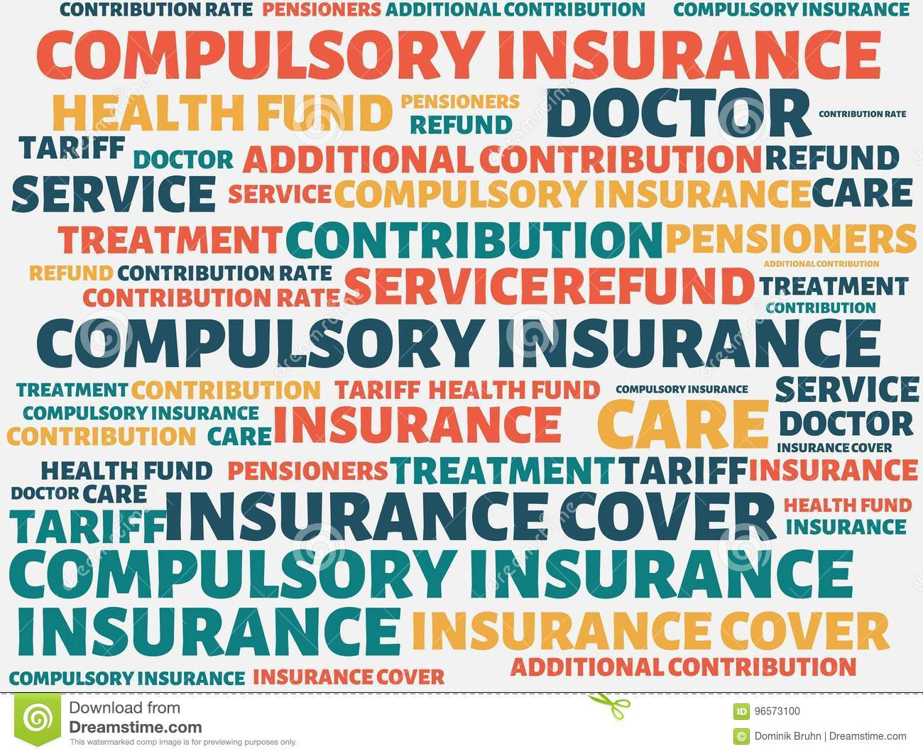 What is compulsory insurance 66