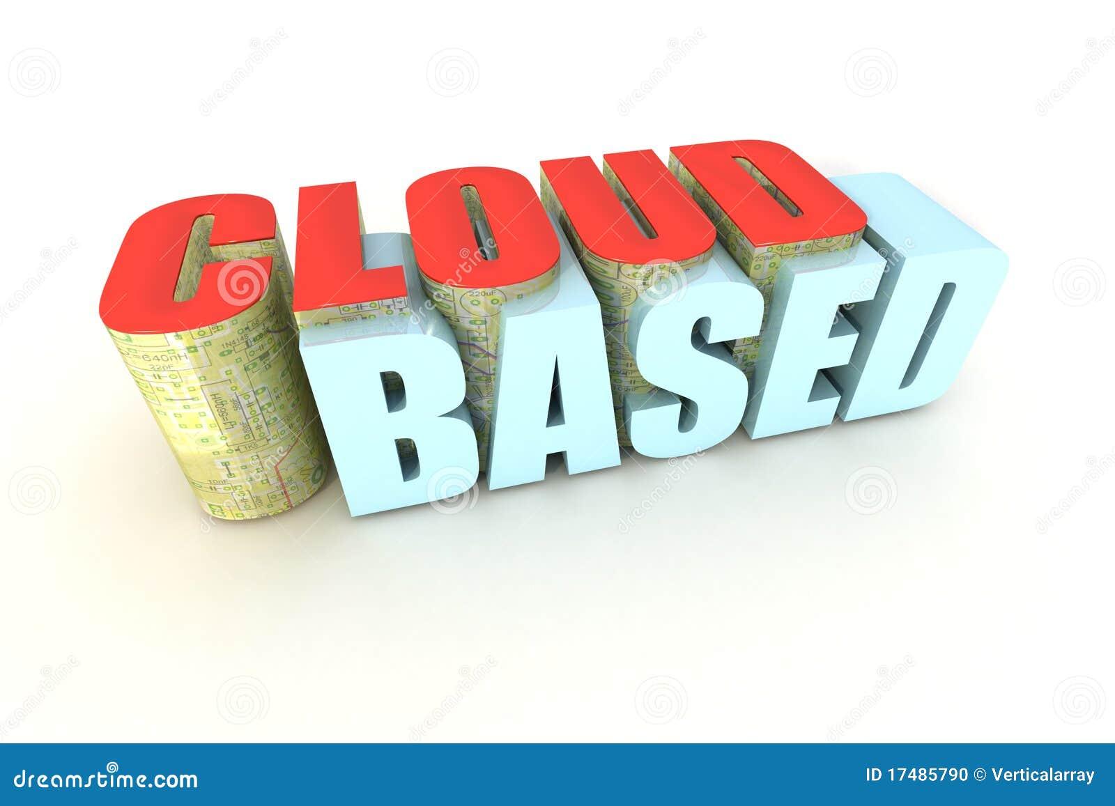 Computación basada nube