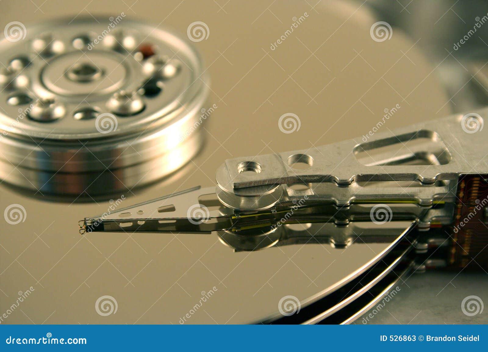 Computador Harddrive