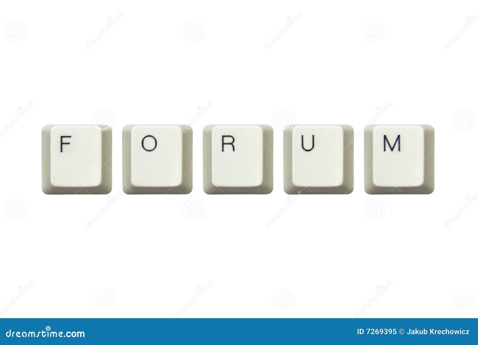 computer forum