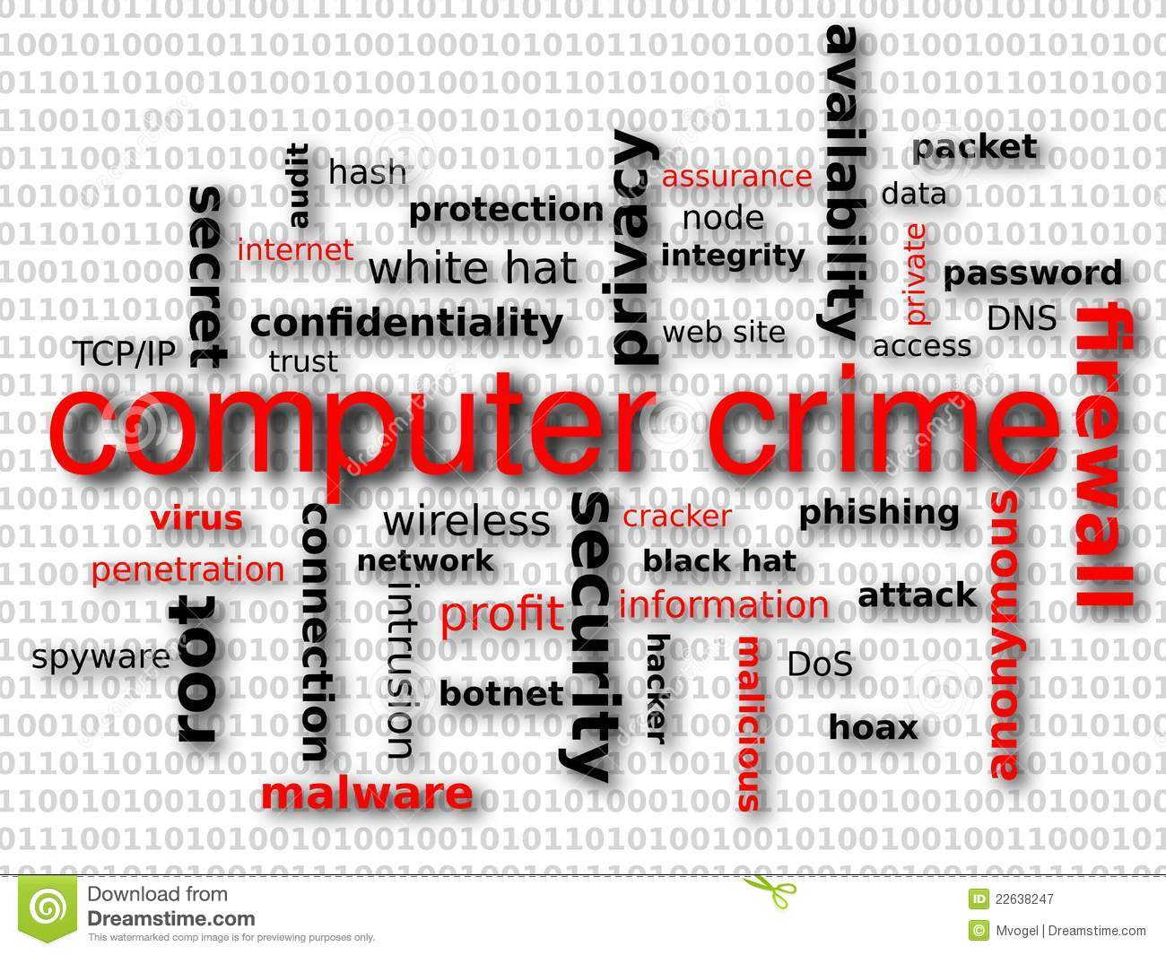 the rise of computer related crime What is computer related crime what is computer first, the concept of computer should be interpreted generally, the term computer usually refers to a stand-alone machine complete with.