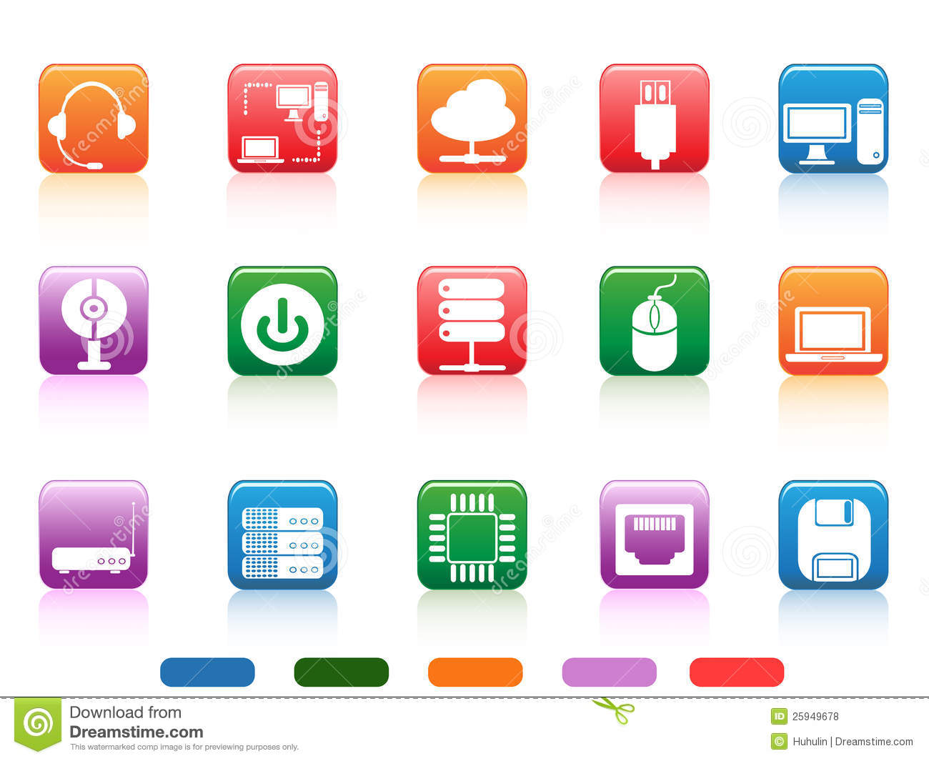 Free icons for website with commercial use no attribution