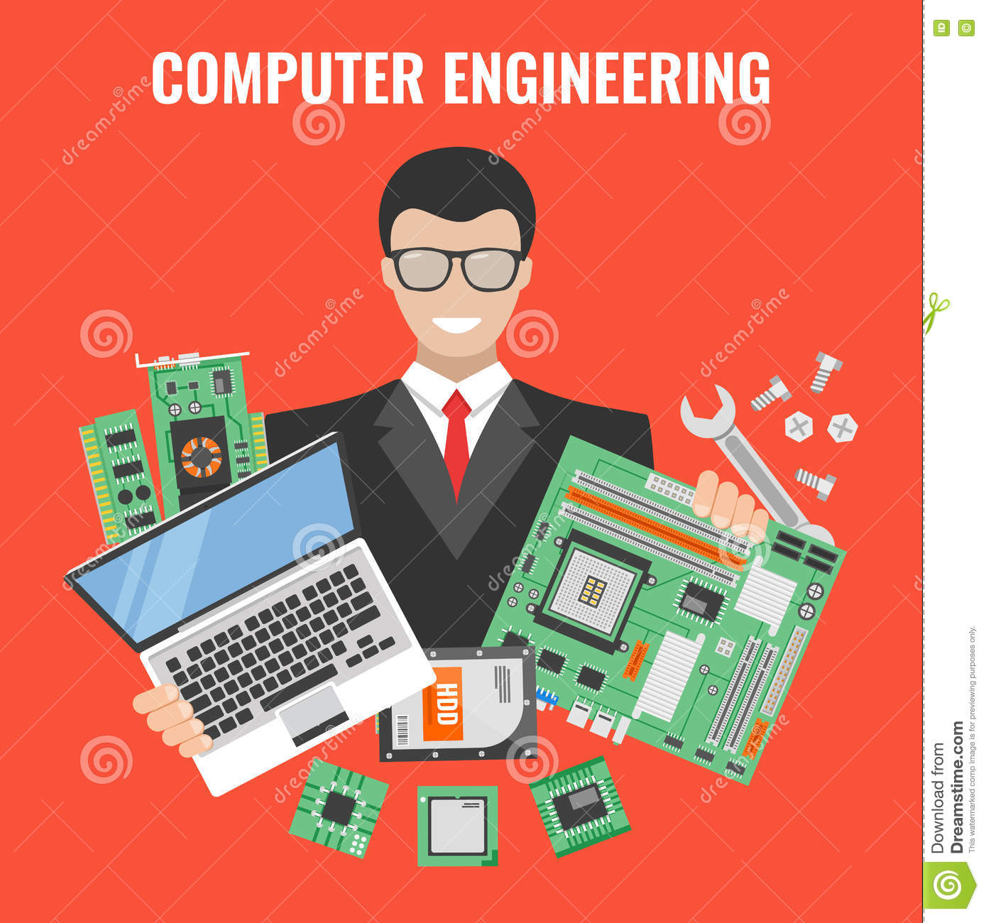 how to become a computer network engineer