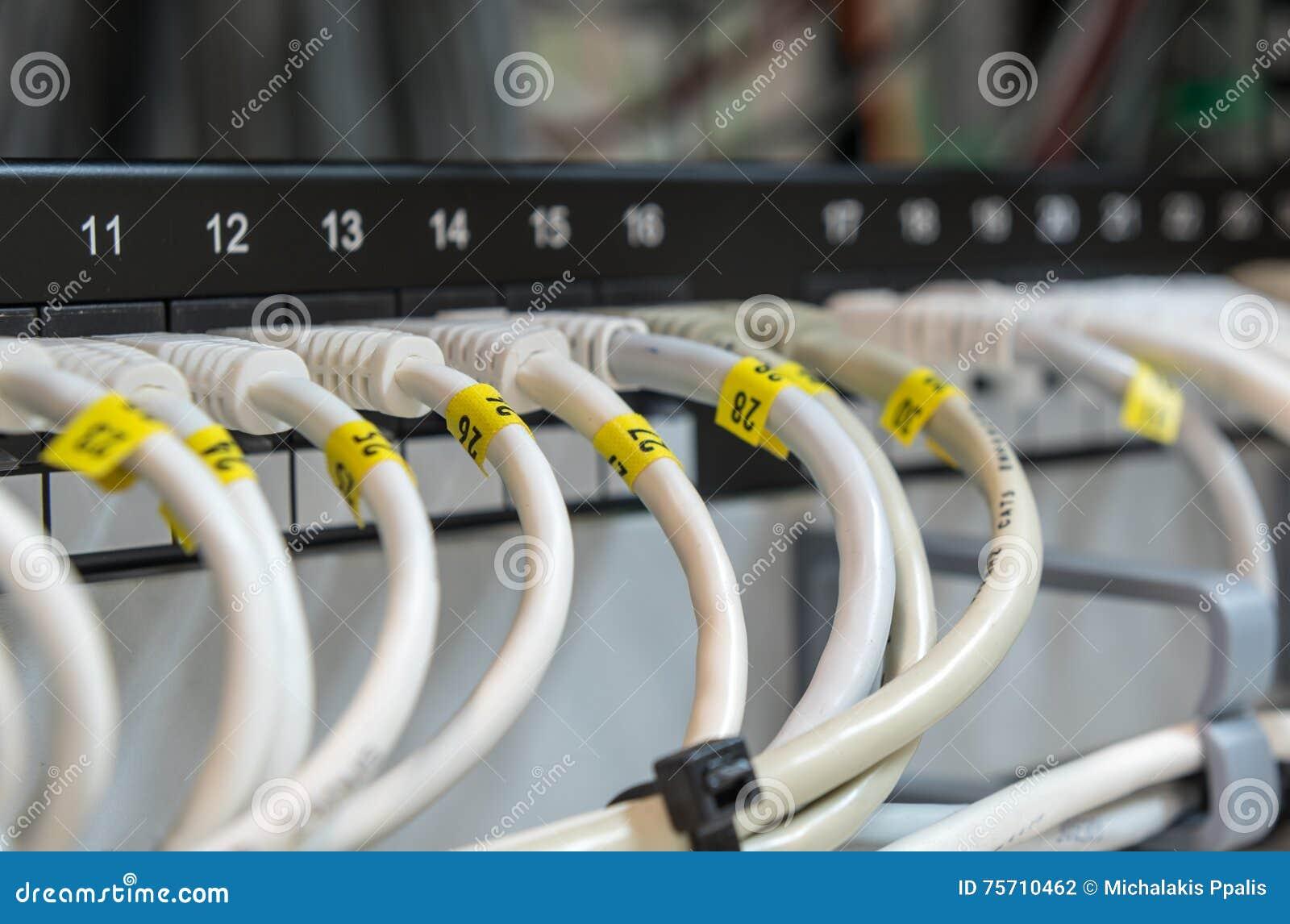 Nett Ethernet Kabel Kabelfolge Galerie - Die Besten Elektrischen ...