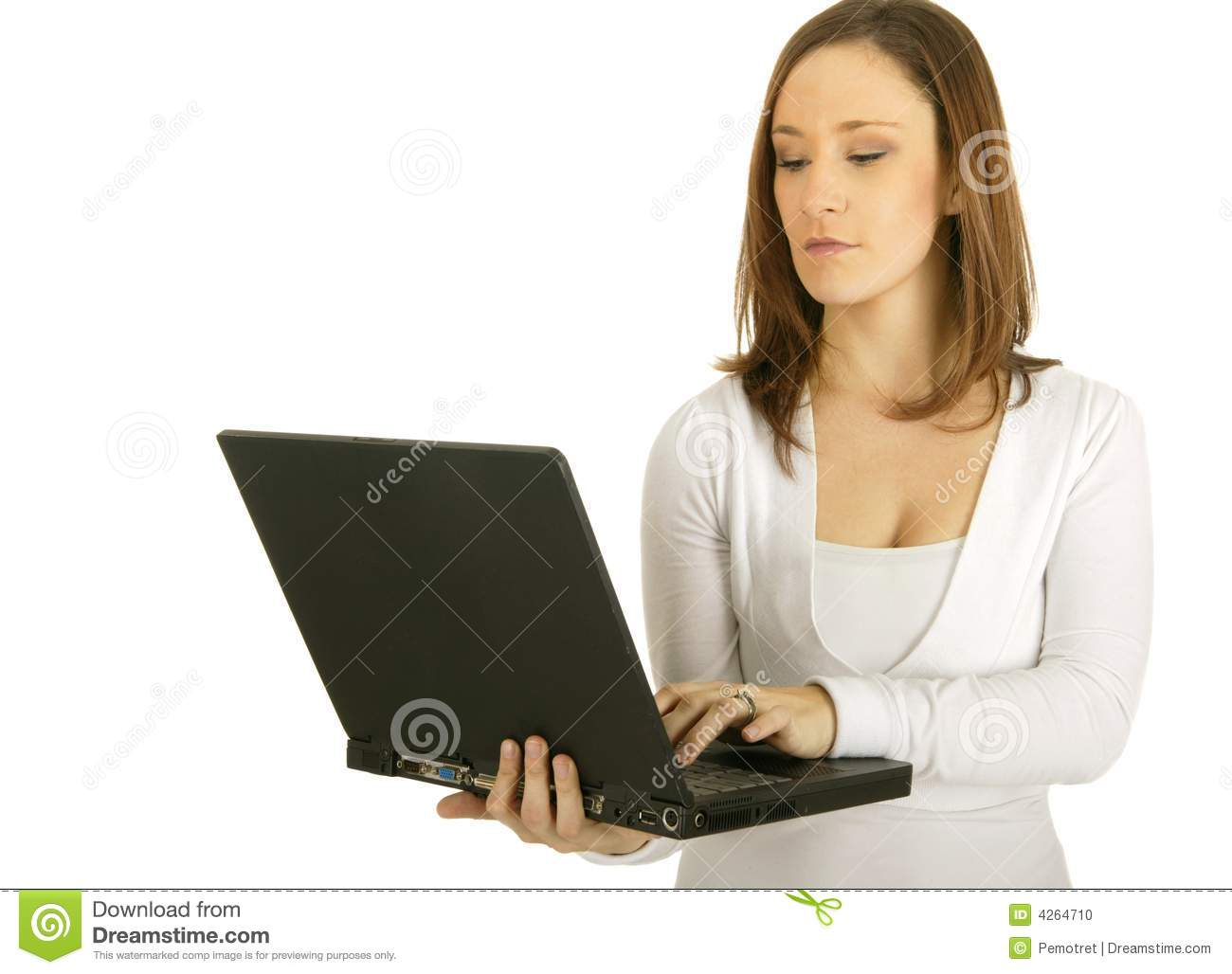 computer geek 2 stock photo image 4264710