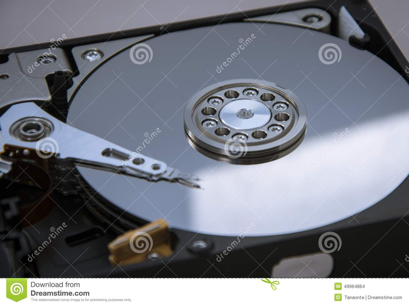 how to fix computer hard drive