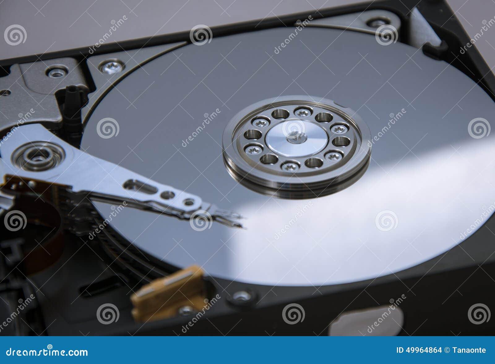 how to fix computer hard drive