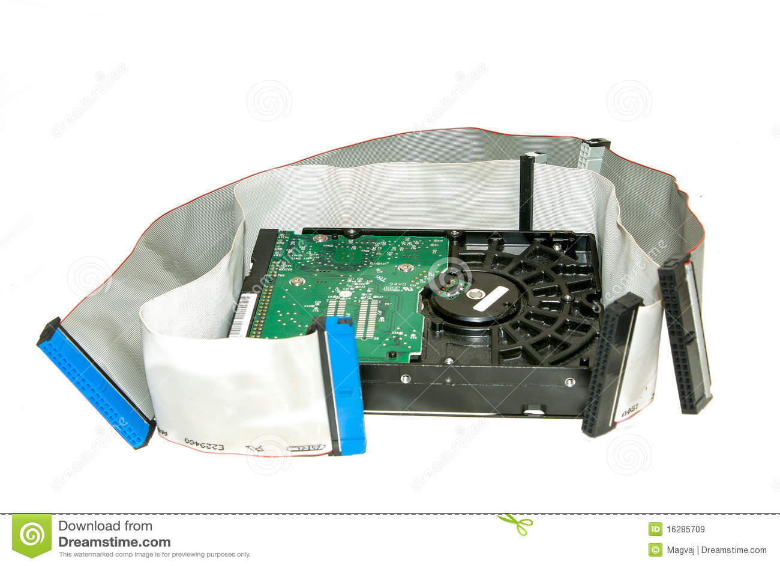 Download Computer hardware stock image. Image of hardware, design - 16285709