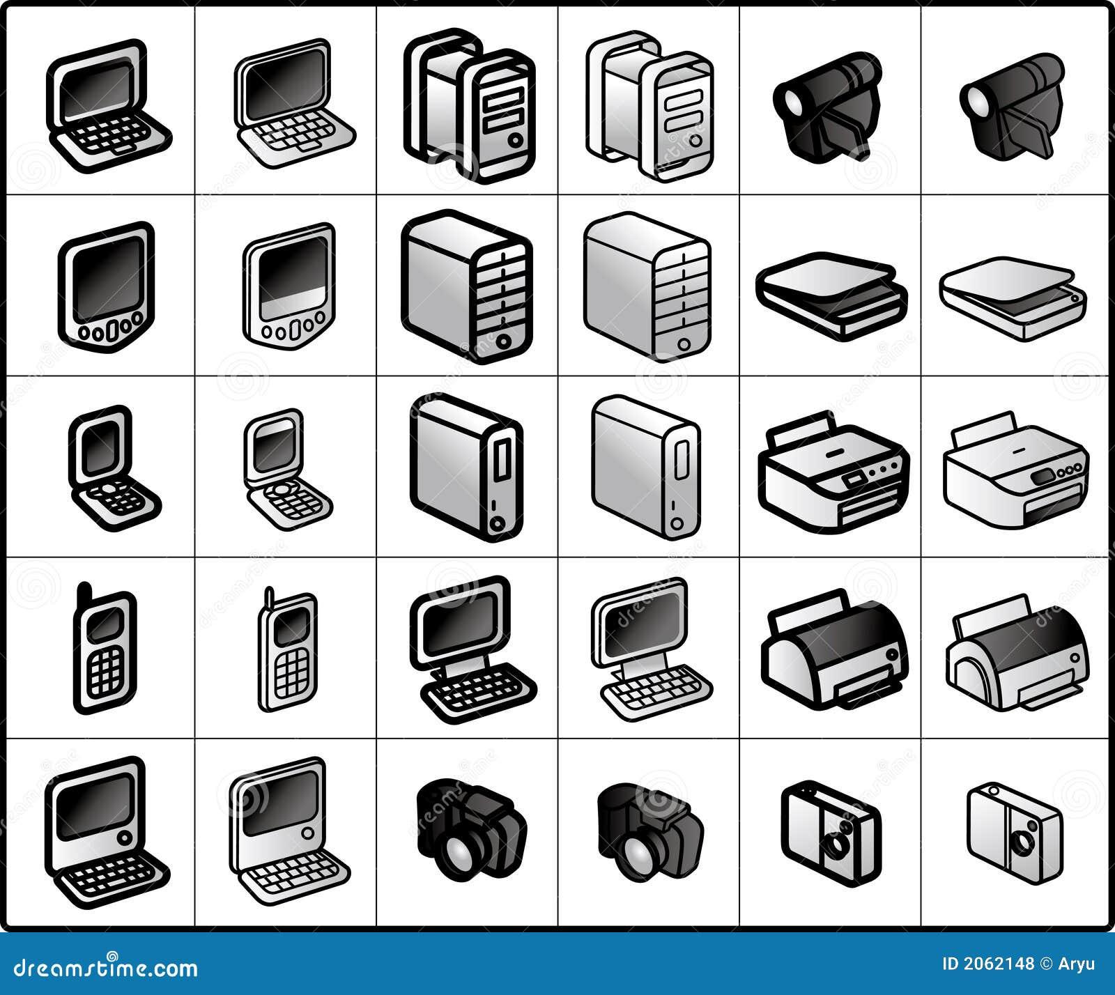 Computer-Ikonen