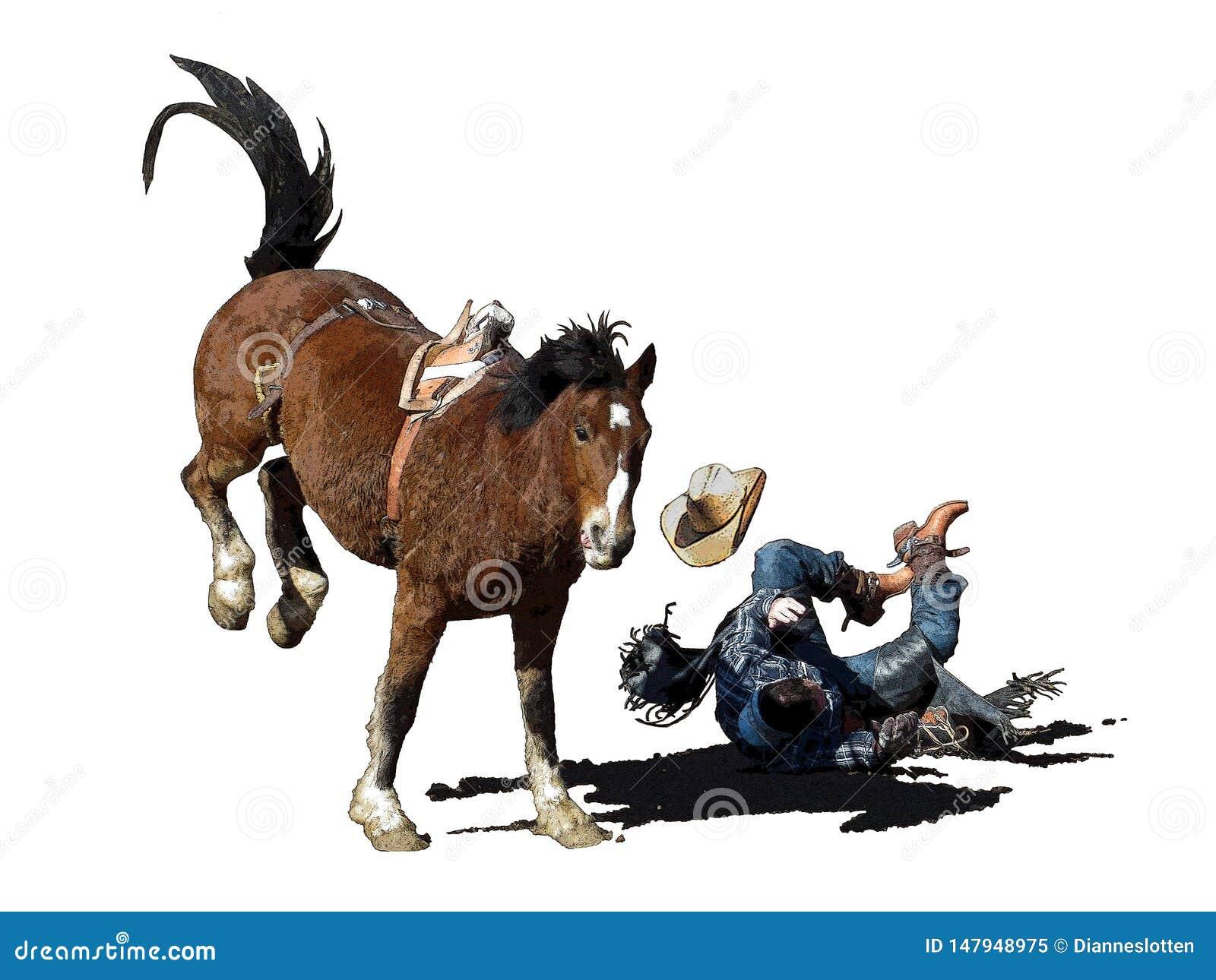 Falling Off Horse Stock Illustrations 6 Falling Off Horse Stock Illustrations Vectors Clipart Dreamstime